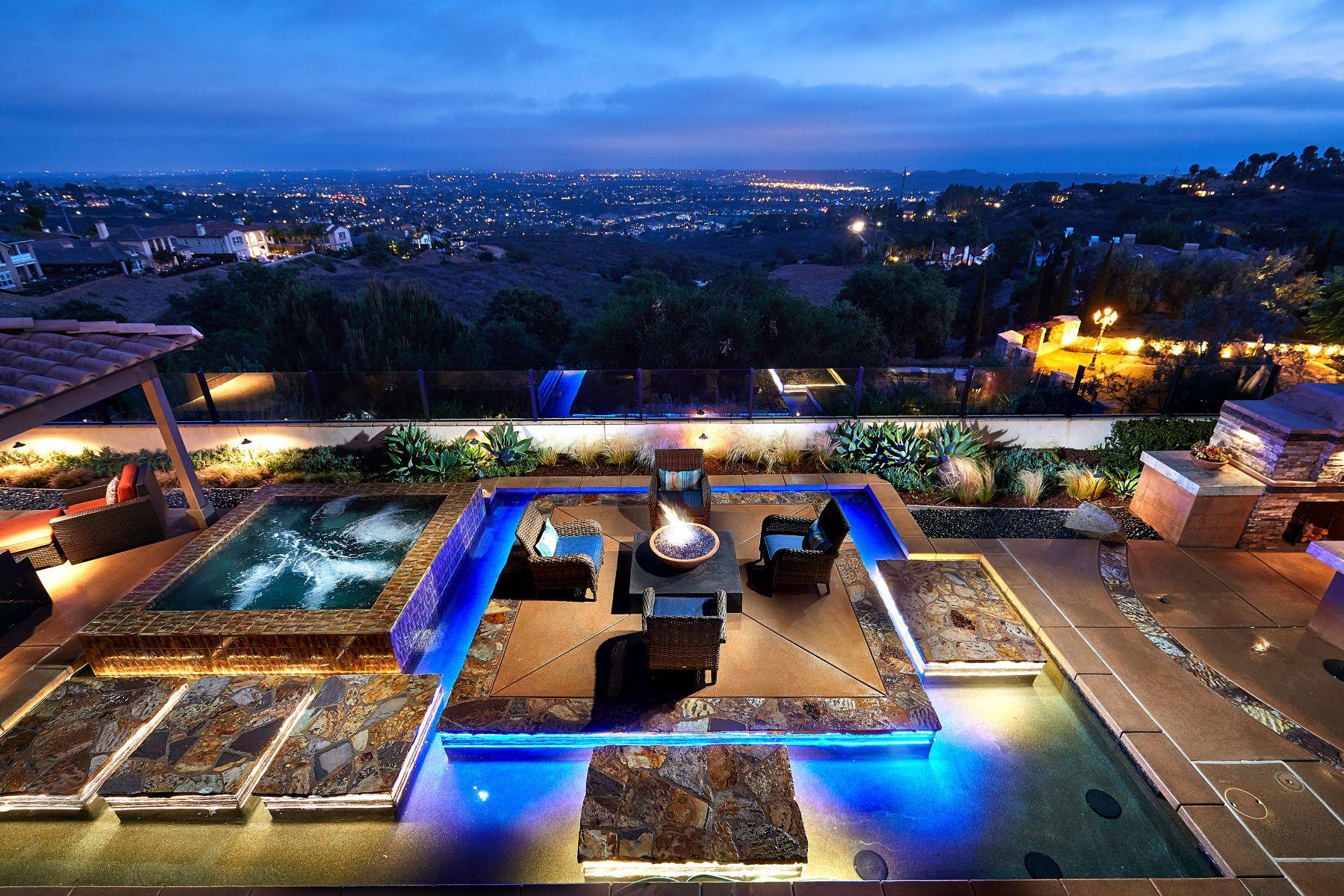 Single Family Home for Active at 6925 Corte Langosta 6925 Corte Langosta Carlsbad, California 92009 United States