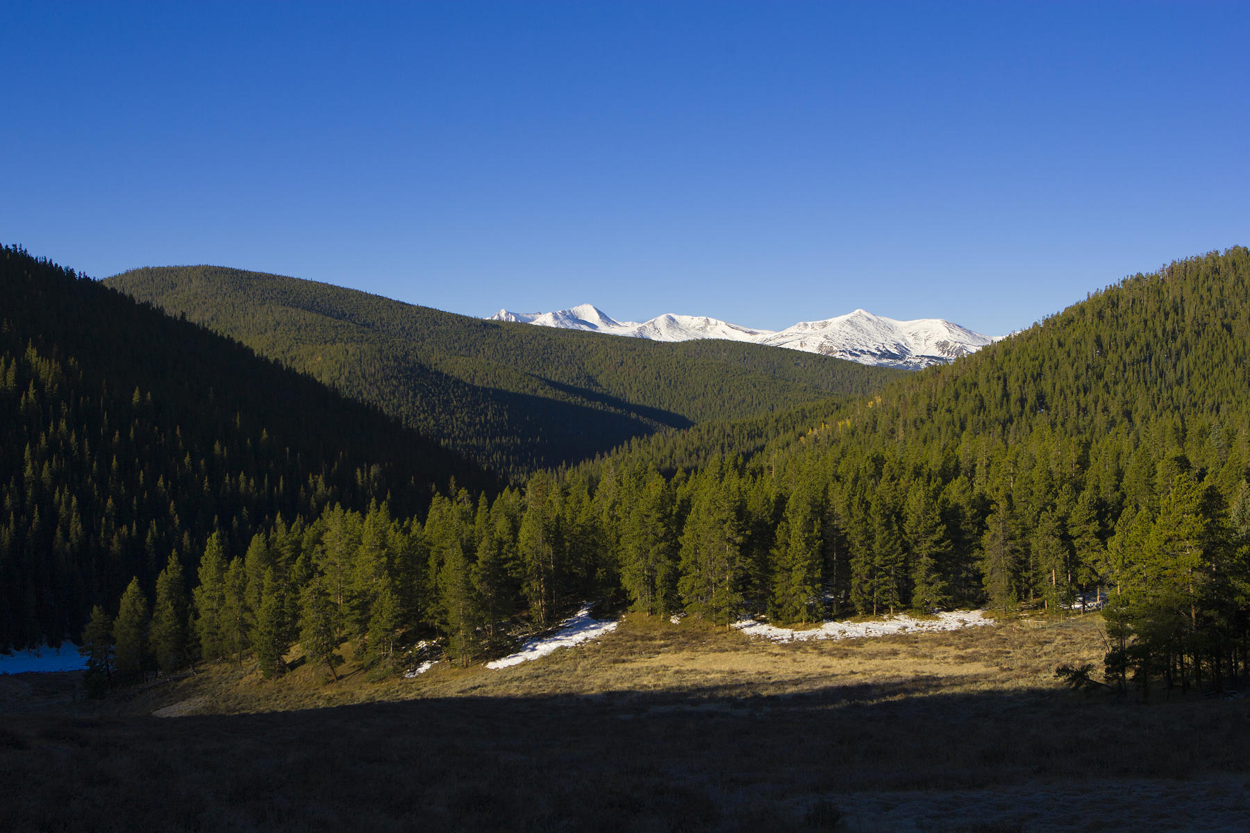 Land for Active at Lot 1 in Muggins Gulch 300 Imperial Way Breckenridge, Colorado 80424 United States