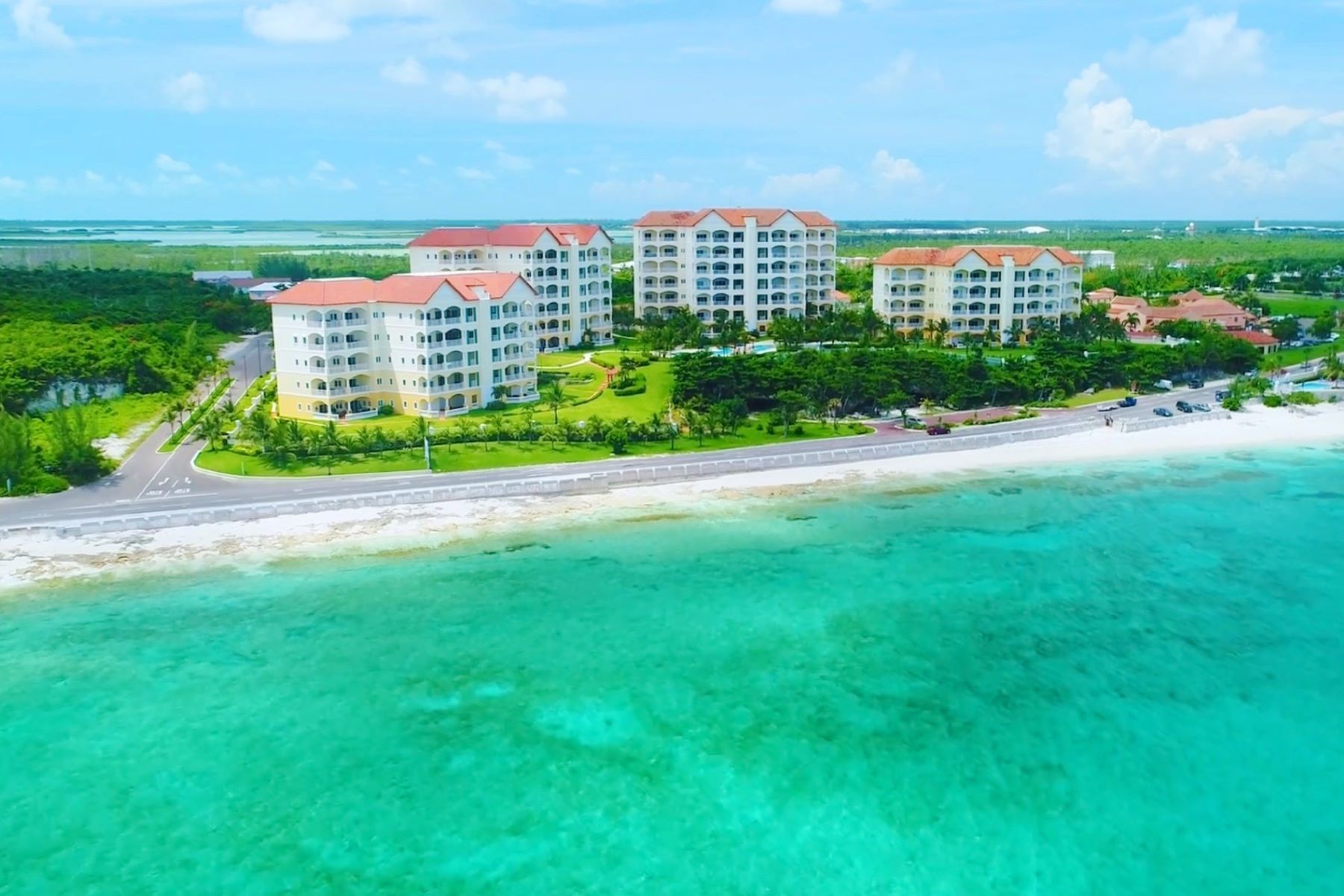 Condominium for Sale at Caves Heights Penthouse West Bay Street, Nassau And Paradise Island Bahamas