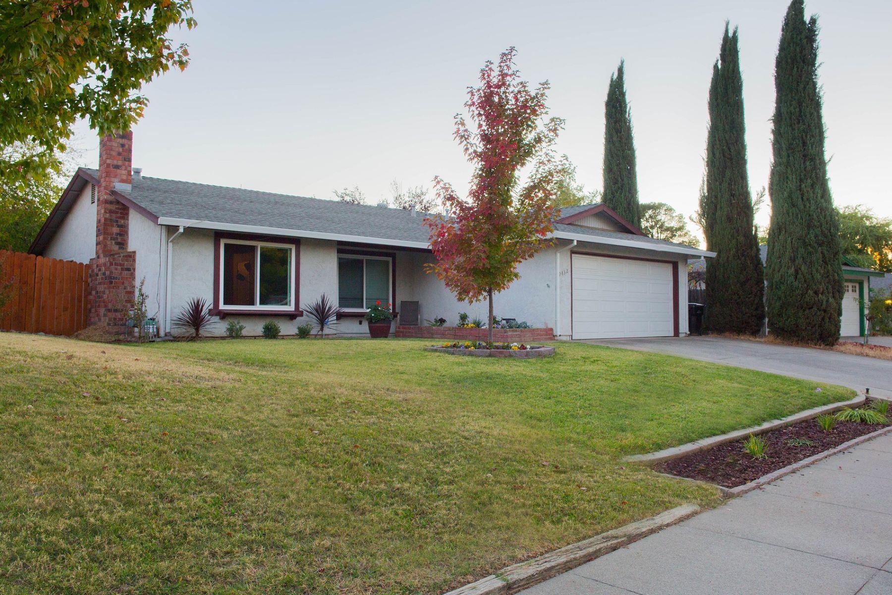 Einfamilienhaus für Verkauf beim 9432 Bravo Way, Sacramento, CA 95826 Sacramento, Kalifornien, 95826 Vereinigte Staaten
