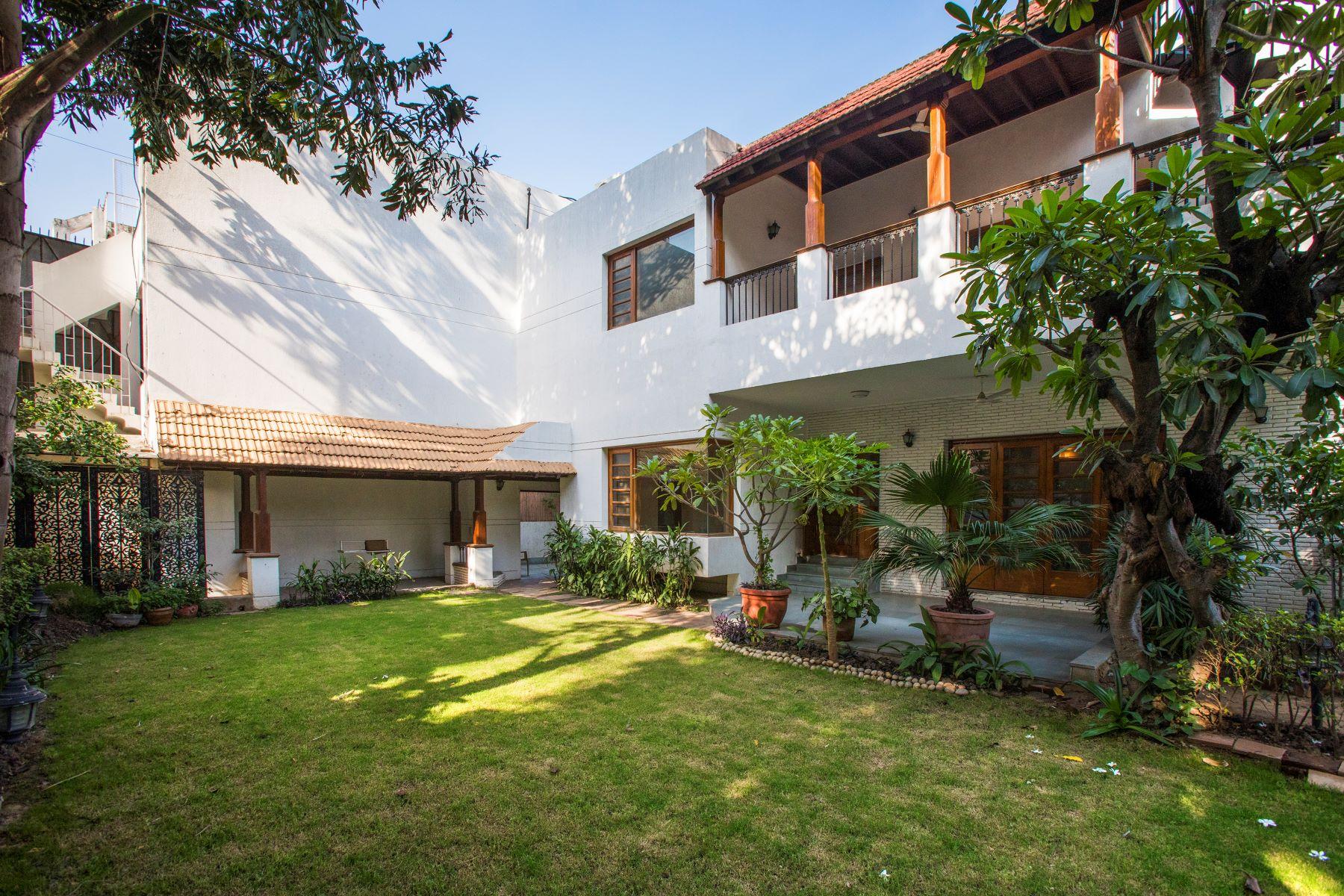 Other Residential for Sale at Panchsheel Park- Lavish Bungalow Panchsheel Park New Delhi, Delhi 110017 India