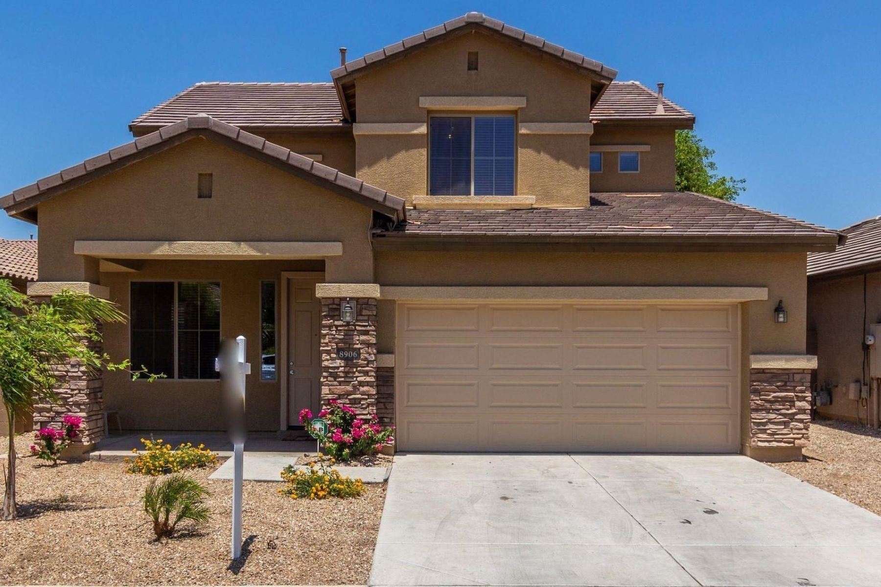 single family homes for Active at Hurley Ranch 8906 W Cordes Rd Tolleson, Arizona 85353 United States
