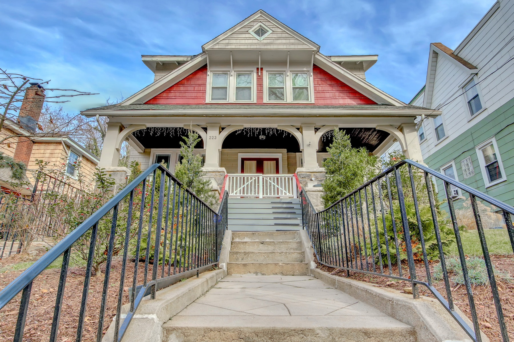 Other Residential for Sale at 223 Hillside Avenue Leonia, New Jersey 07605 United States