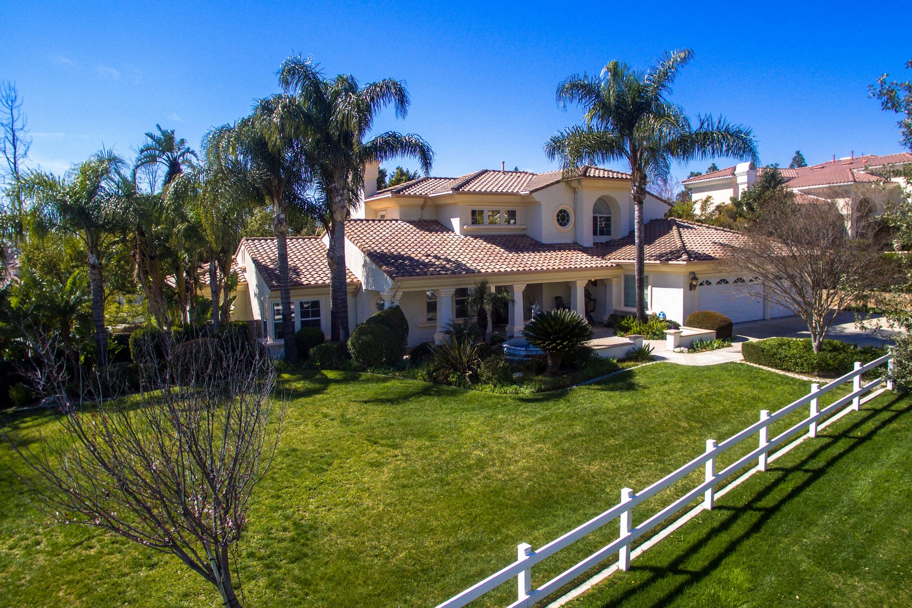 Single Family Home for Sale at 5598 High Meadow Place, Rancho Cucamonga Rancho Cucamonga, California 91737 United States