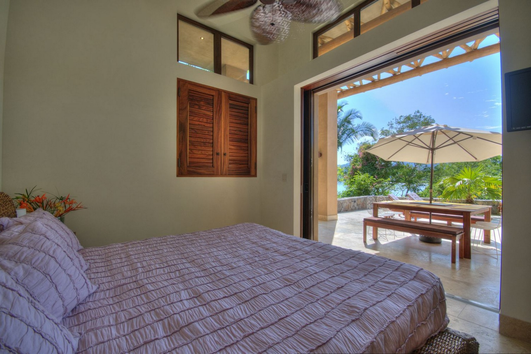 Additional photo for property listing at Casa 38, Punta Sayulita Casa 38 Punta Sayulita Sayulita, Nayarit 63734 Mexico