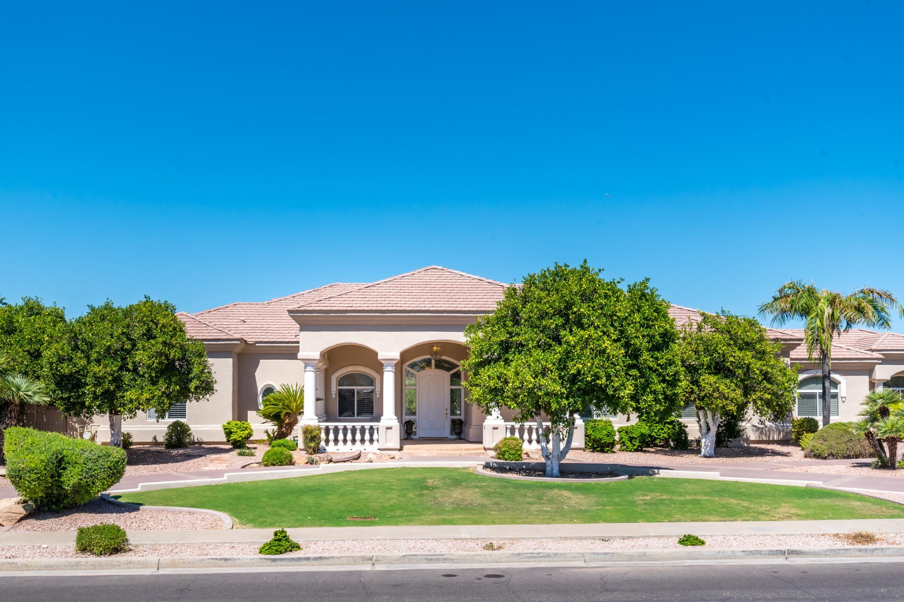 Single Family Homes for Active at Spyglass Estates 3942 E LELAND ST Mesa, Arizona 85215 United States