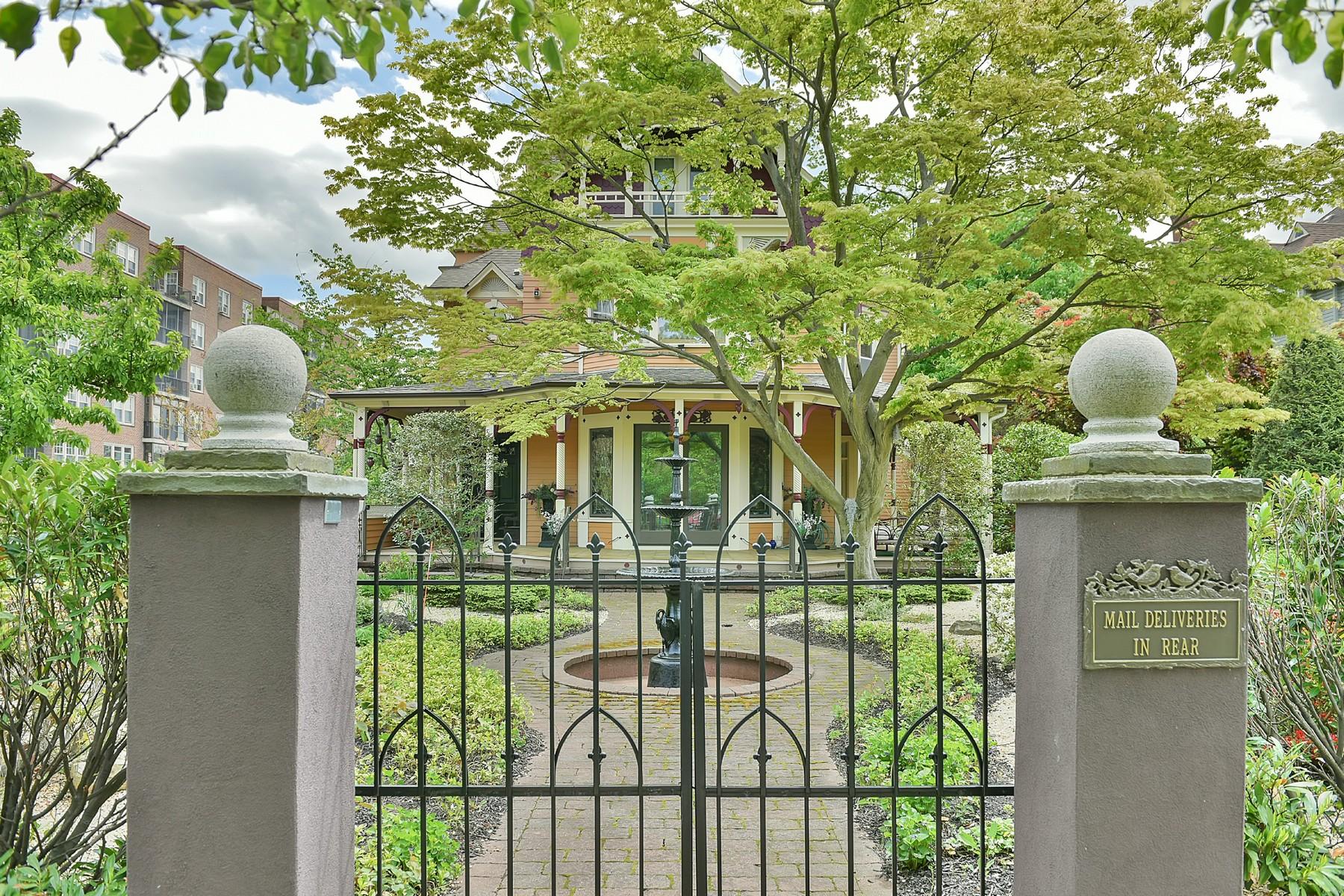 Other Residential Homes pour l à louer à Executive Lifestyle 55 South Fullerton Avenue, Front, Montclair, New Jersey 07042 États-Unis