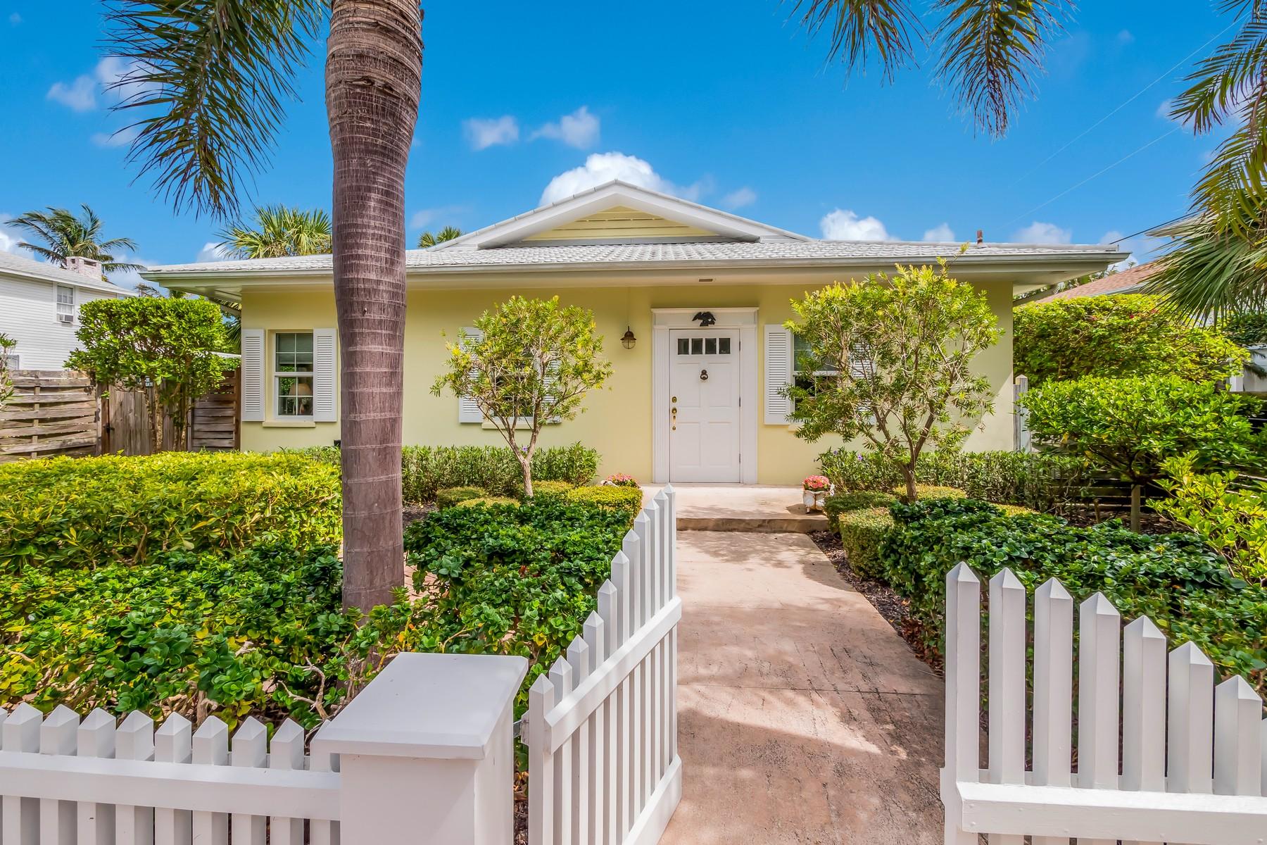Einfamilienhaus für Verkauf beim 250 GILCHRIST AVENUE Boca Grande, Florida, 33921 Vereinigte Staaten