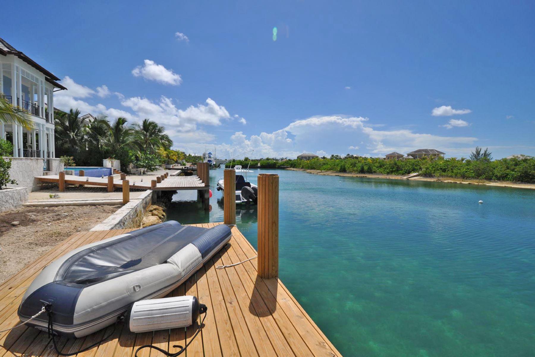 Additional photo for property listing at Charleston, Old Fort Bay Old Fort Bay, Nueva Providencia / Nassau Bahamas