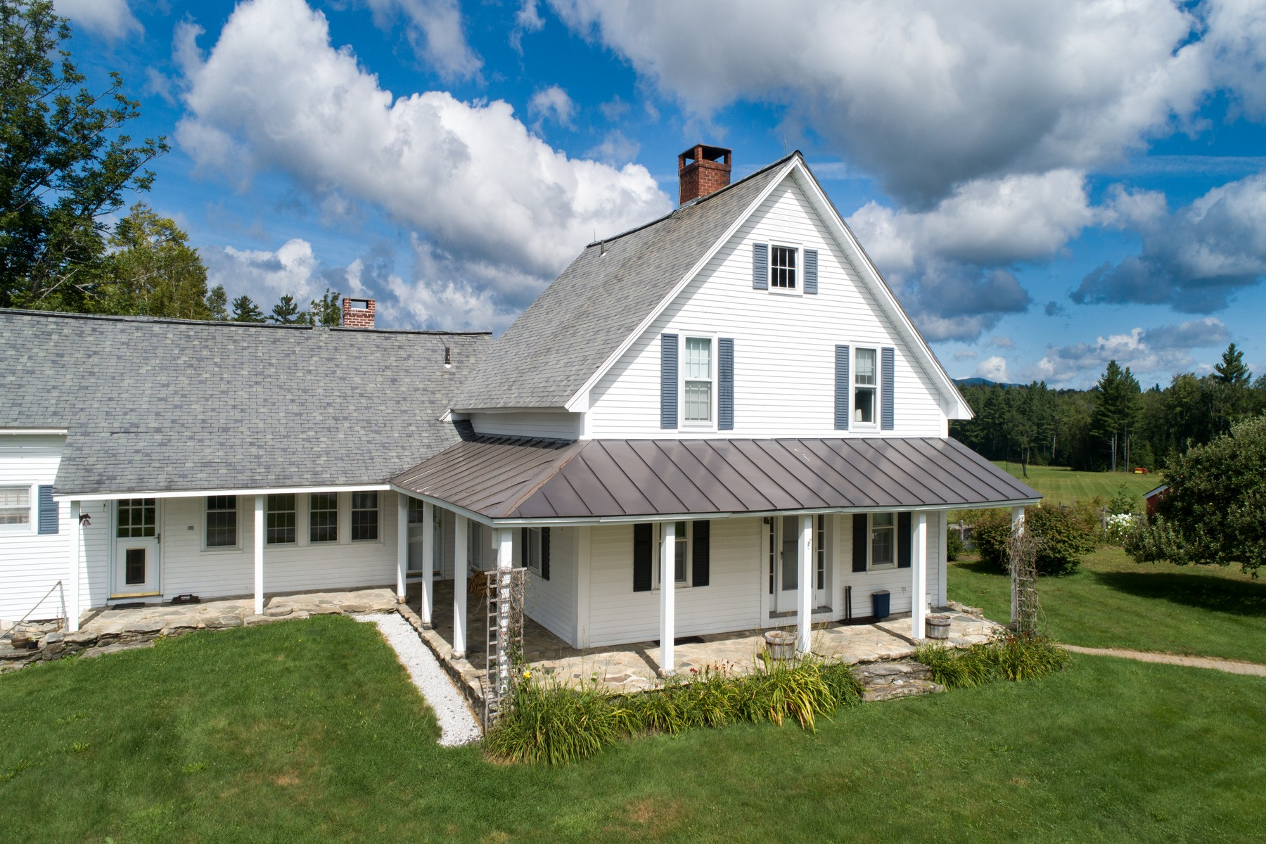Single Family Homes for Sale at 197 Winhall Hollow Road Winhall, Vermont 05340 United States