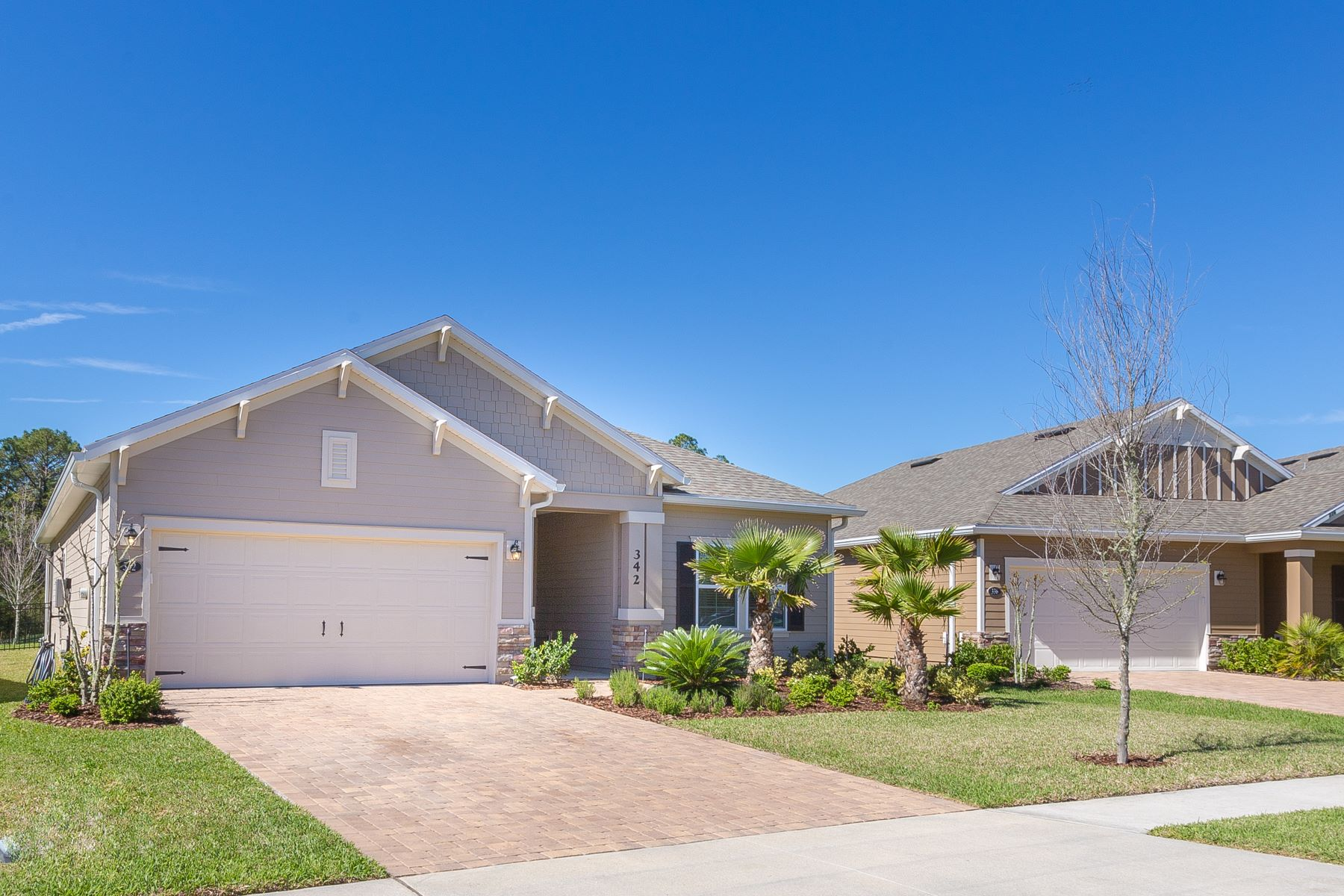 Single Family Home for Sale at 342 Aspen Leaf Drive Ponte Vedra, Florida, 32081 United States