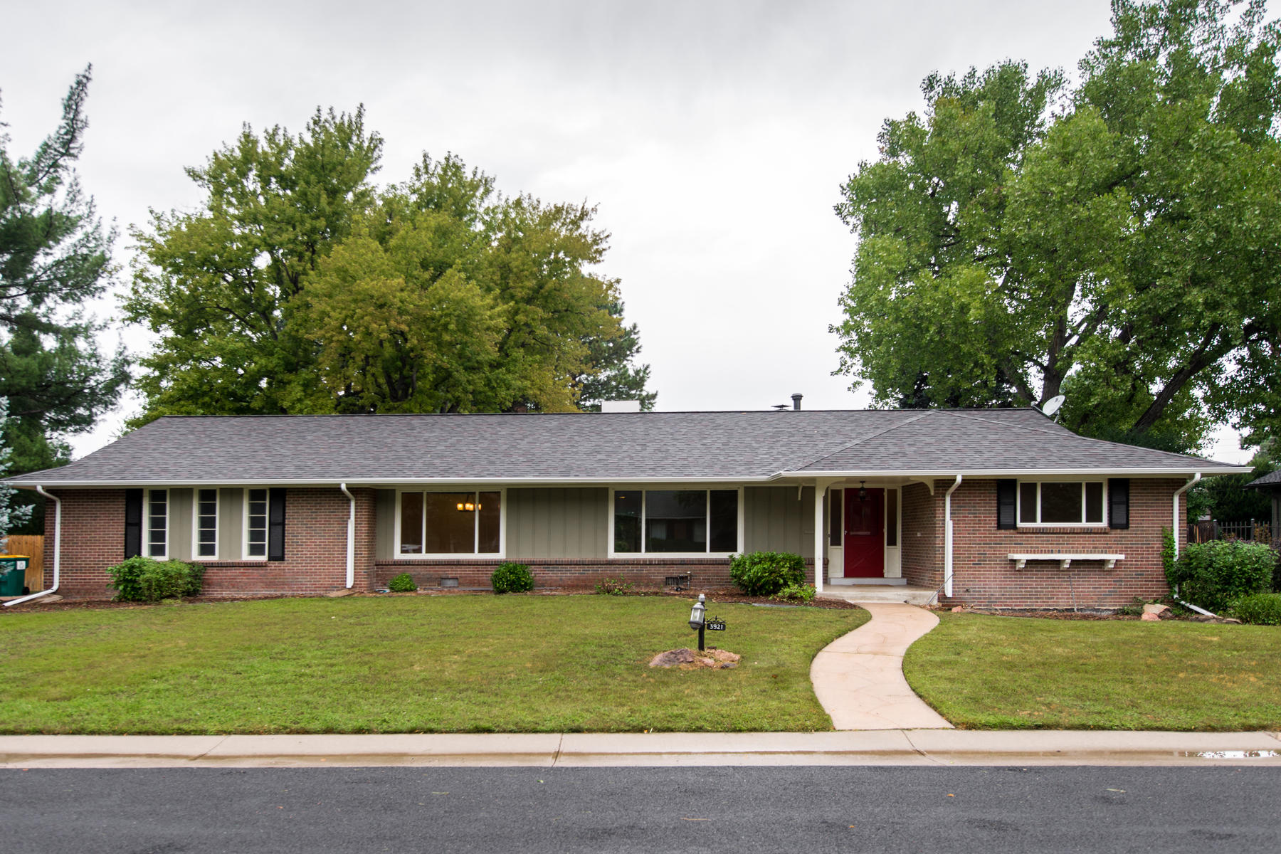 Single Family Home for Active at Opportunity Knocks in Cherry Hills Village! 3921 S Birch St Cherry Hills Village, Colorado 80113 United States