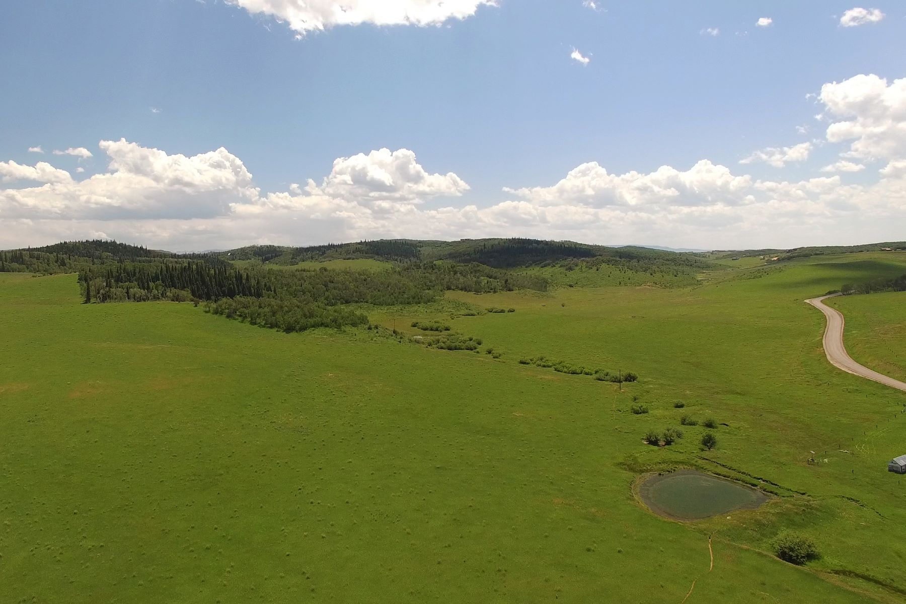 Land for Sale at 139+ Acre Homesite TBD RCR 43 Steamboat Springs, Colorado, 80487 United States