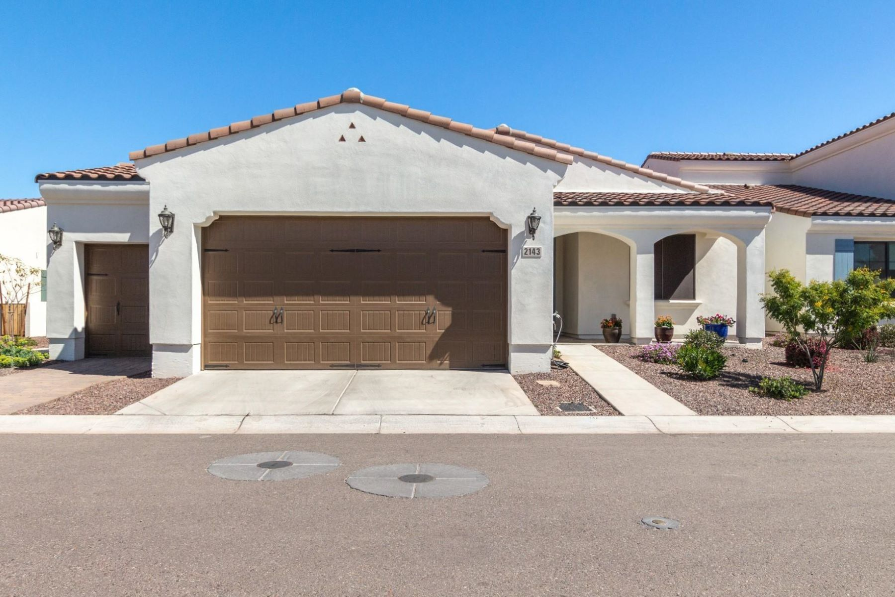 townhouses for Sale at Charming Single Level Townhome 14200 W VILLAGE PKWY 2143 Litchfield Park, Arizona 85340 United States