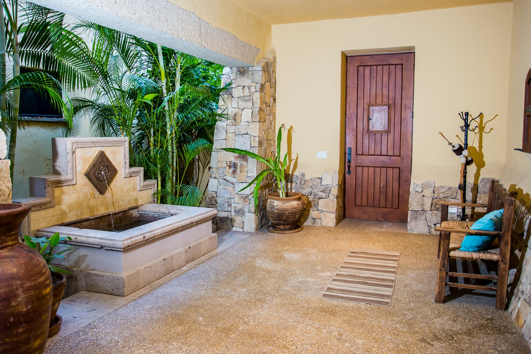 Additional photo for property listing at Villa Amanda Cabo San Lucas, Baja California Sur Mexico