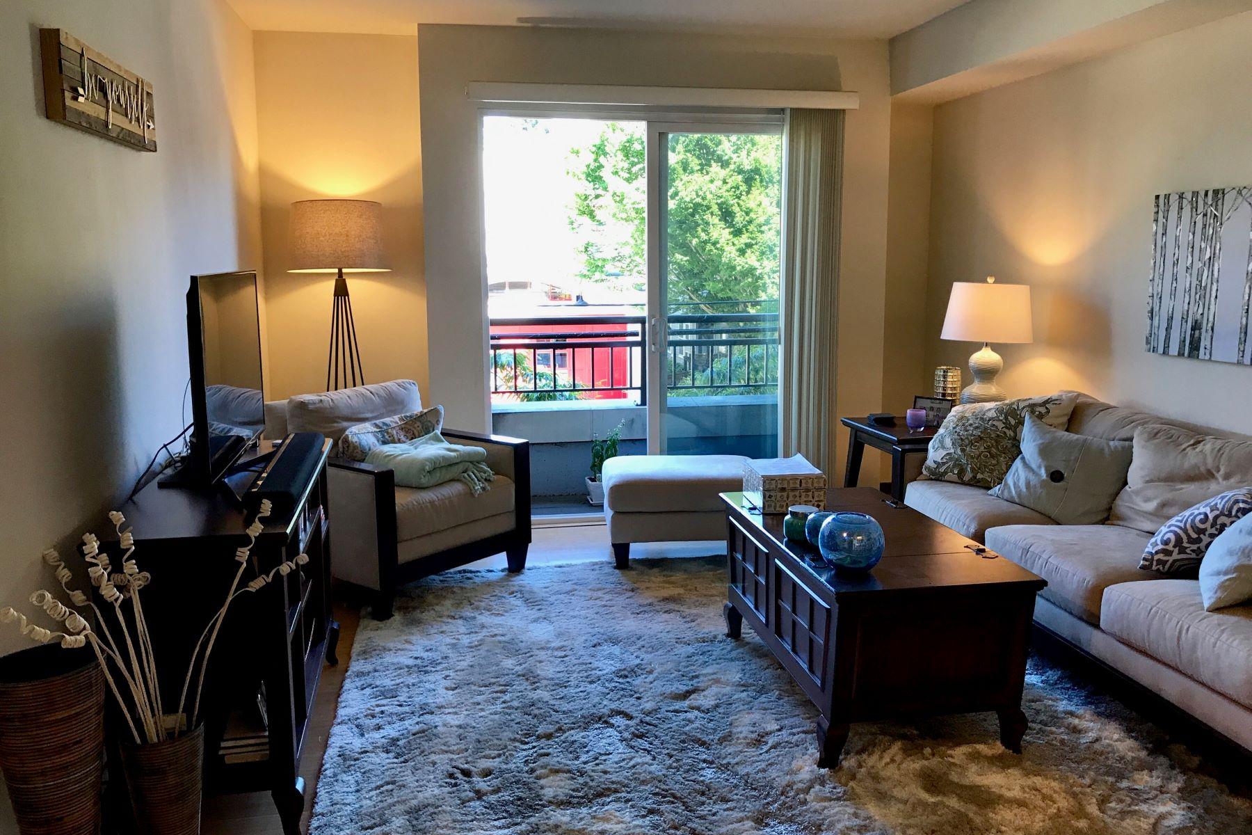 Additional photo for property listing at 413 NE 70th St #203  Seattle, Вашингтон 98115 Соединенные Штаты