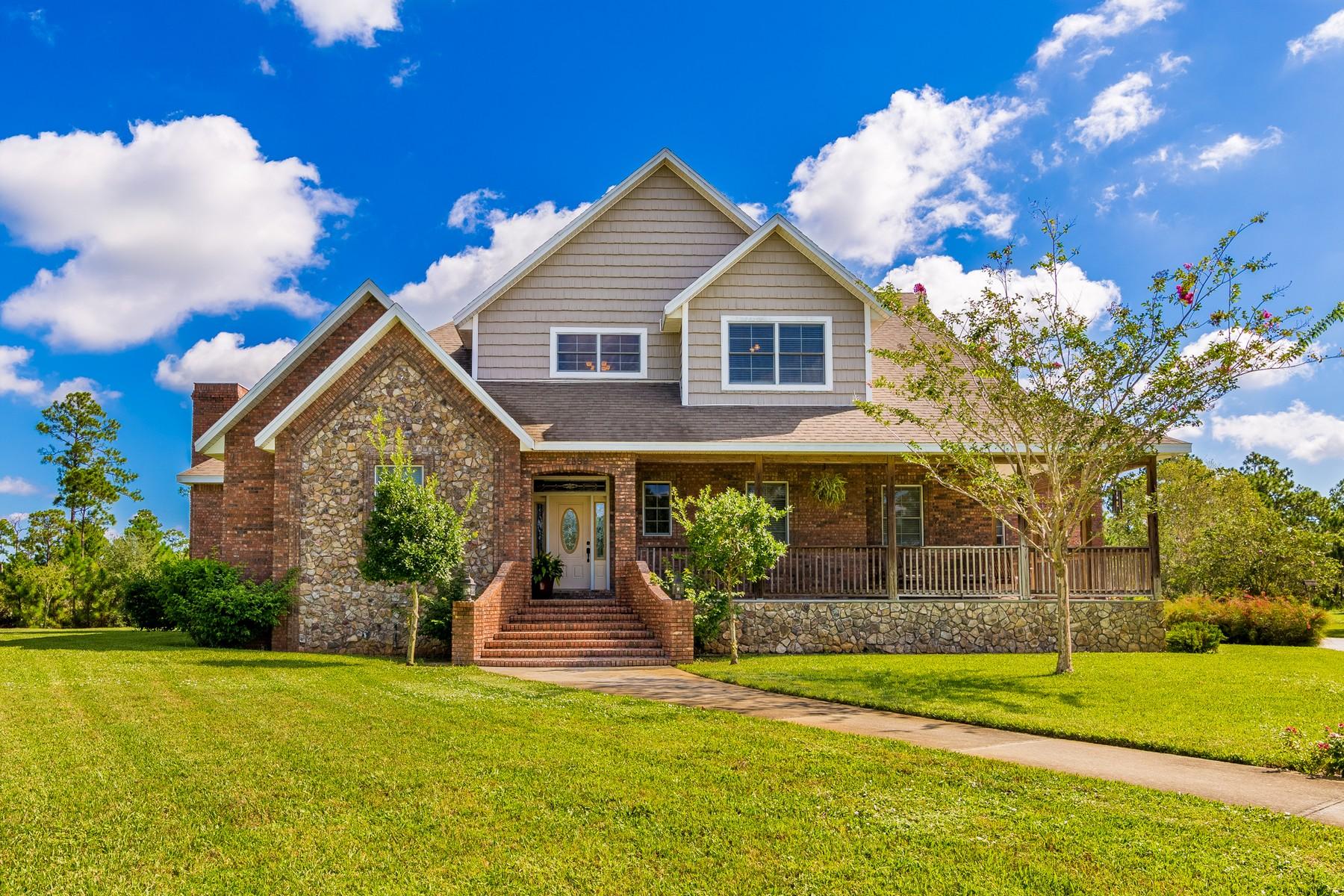 Einfamilienhaus für Verkauf beim 4899 Mildred Court Cocoa, Florida 32927 Vereinigte Staaten