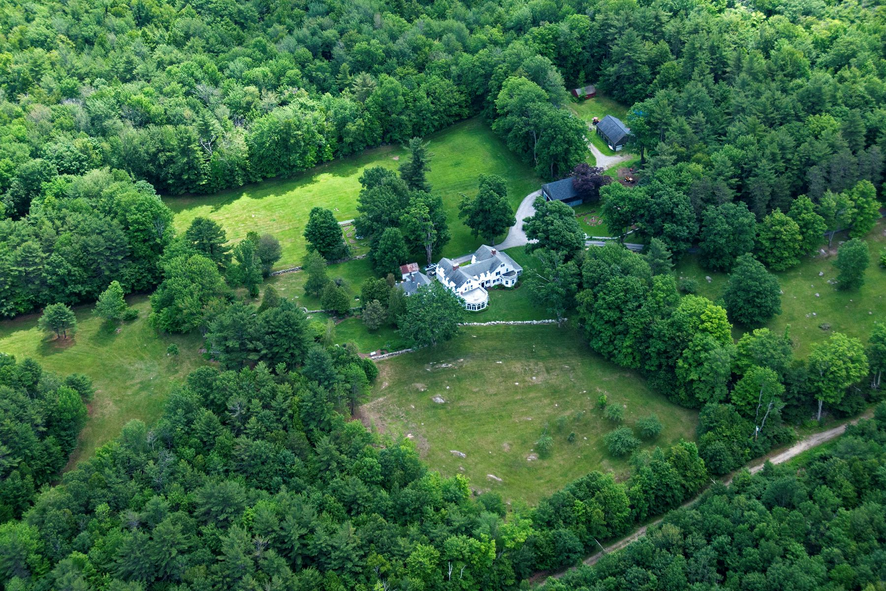 Single Family Homes for Sale at 21a Gray Hill Road Peterborough, New Hampshire 03458 United States