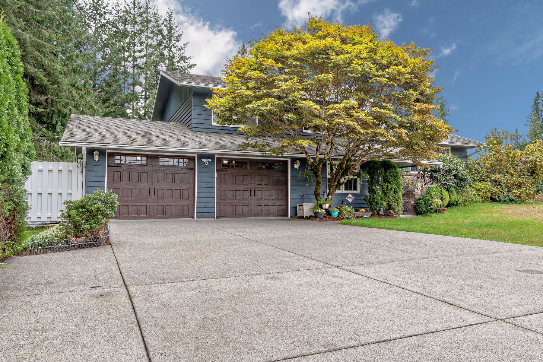 Single Family Homes for Sale at Arlington Heights 23902 127th Ave NE Arlington, Washington 98223 United States