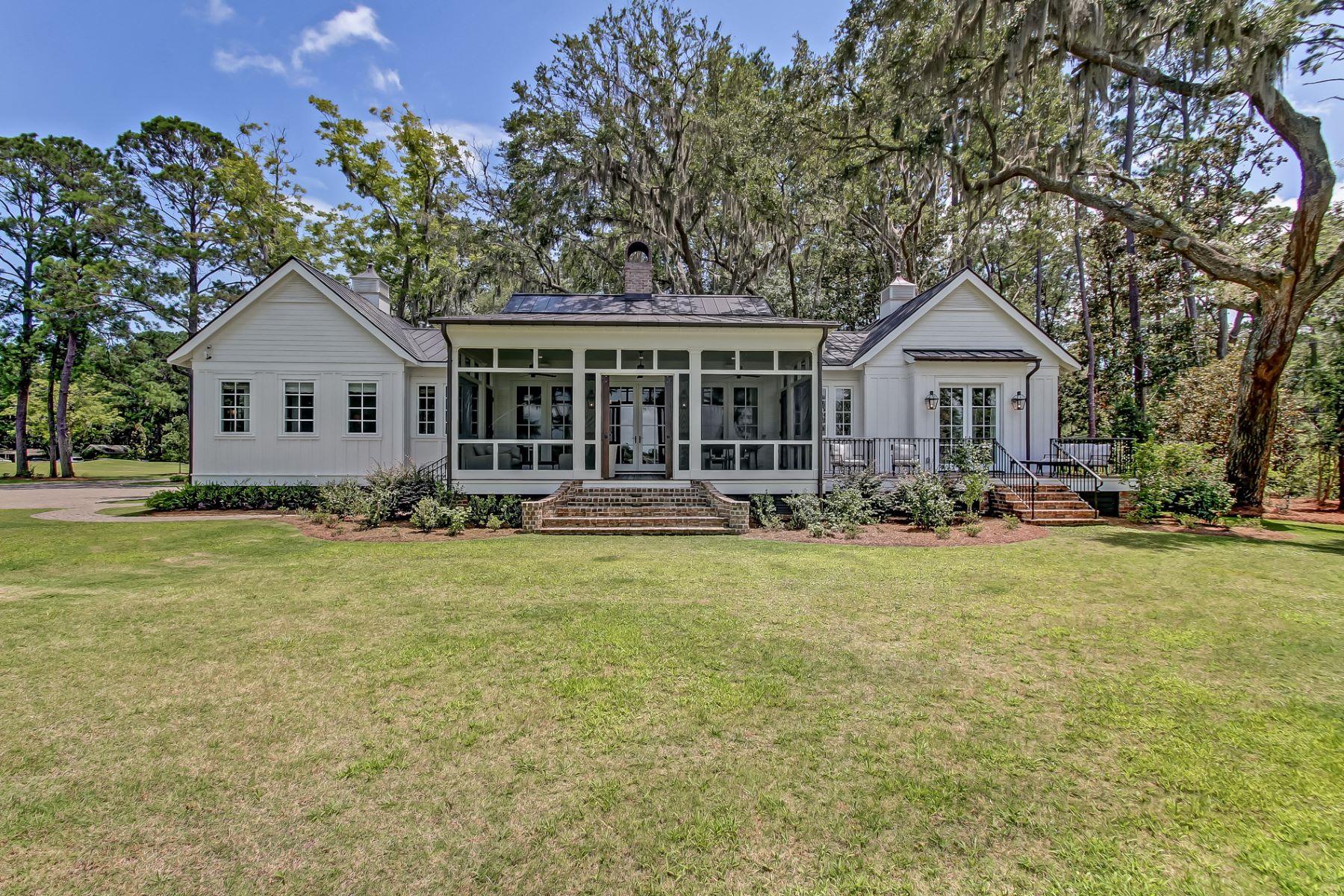 一戸建て のために 売買 アット 5 Waite Drive Savannah, ジョージア 31406 アメリカ合衆国
