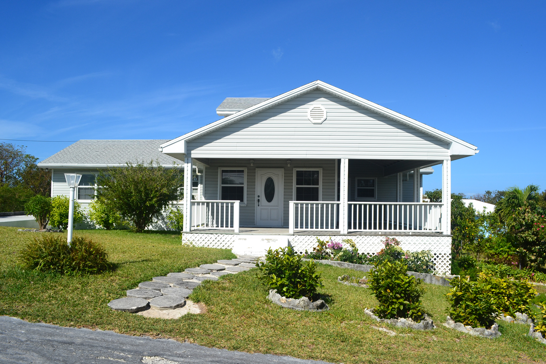 Single Family Home for Sale at Vantage Point Spanish Wells, Eleuthera Bahamas