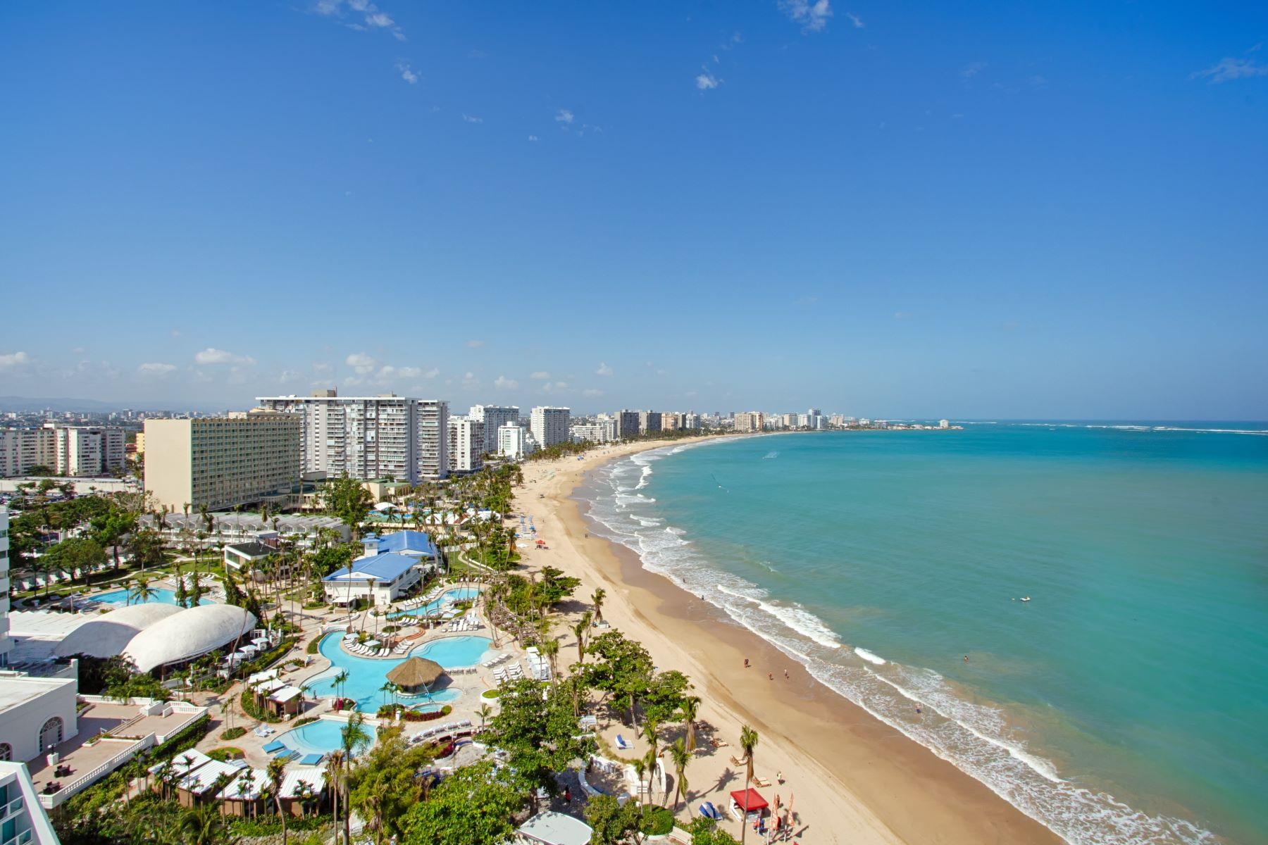 Additional photo for property listing at The Ultimate Beach Penthouse 6165 Isla Verde Ave. PH Carolina, Puerto Rico 00979 Пуэрто-Рико
