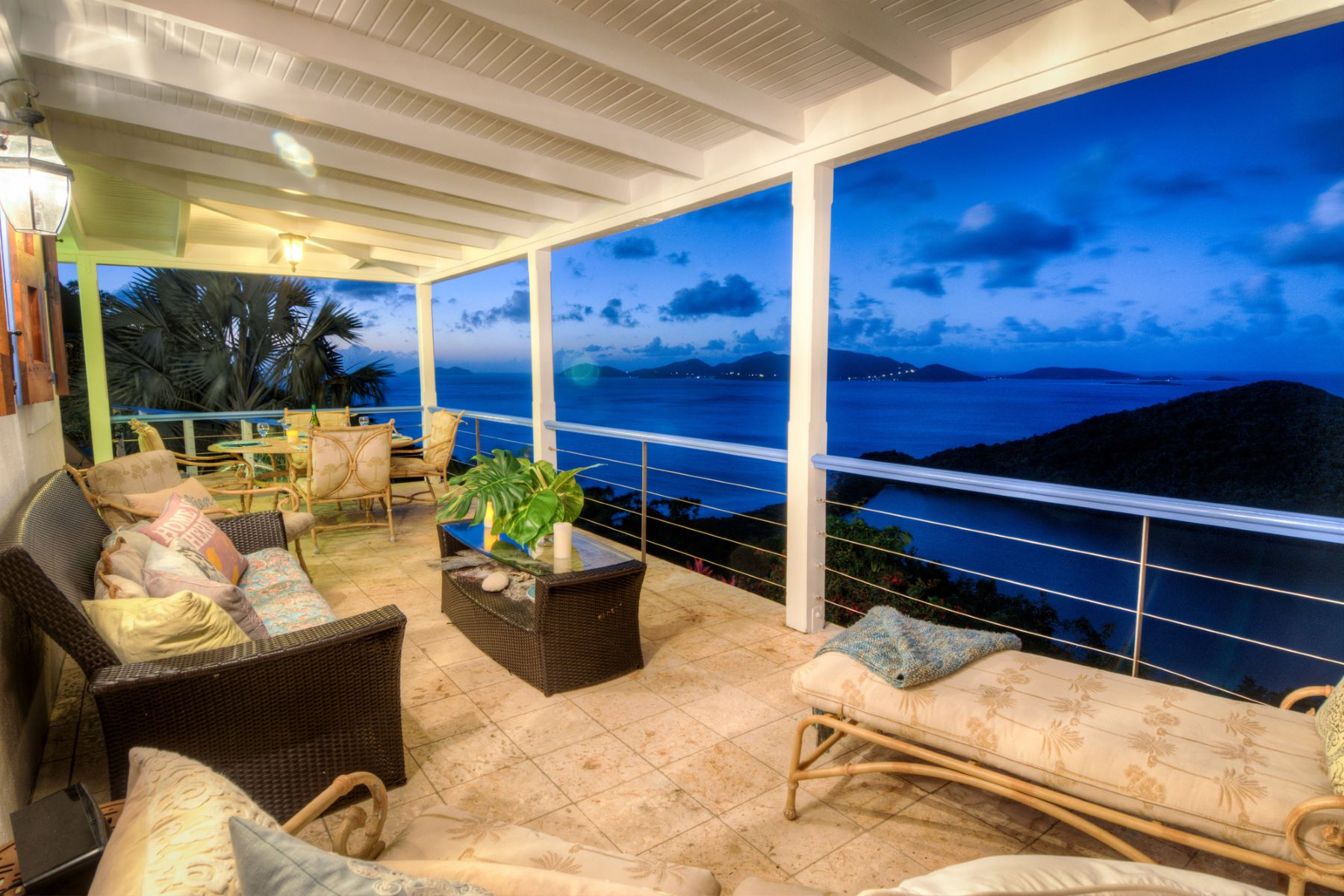 Additional photo for property listing at Villa Dulcinea West End, Tortola Islas Vírgenes Británicas