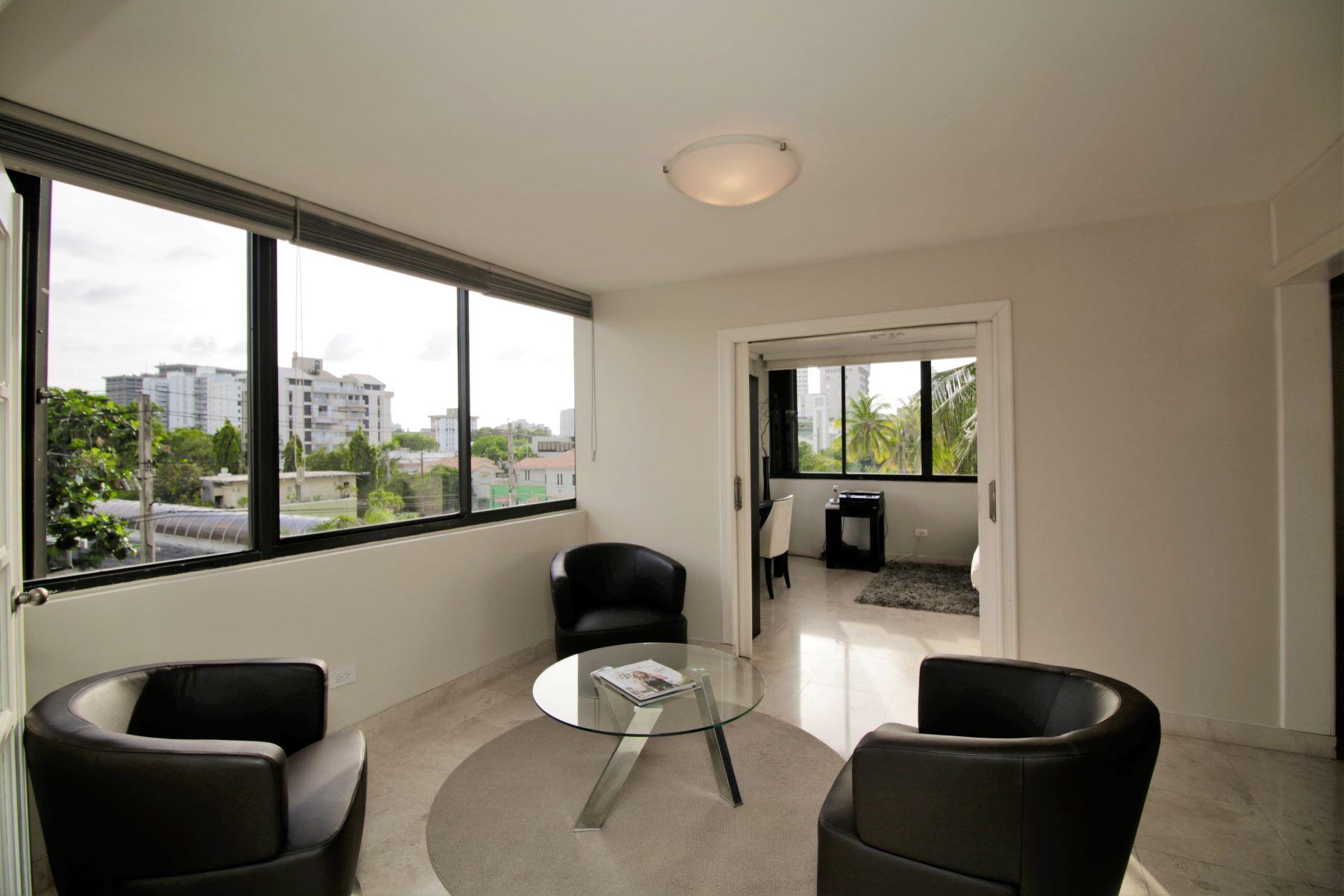 Additional photo for property listing at Expansive Three Bed Rental at La Ceiba 1483 Avenida Ashford Apt 402 San Juan, Puerto Rico 00907 푸에르토리코