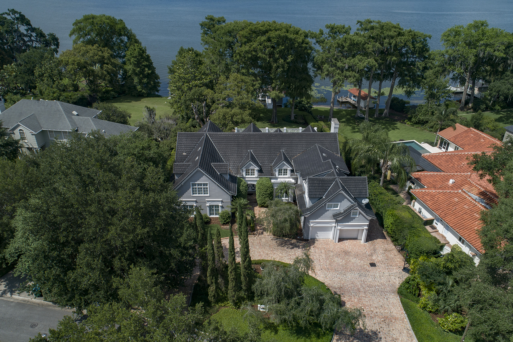 Single Family Homes por un Venta en WINTER PARK 375 Virginia Dr, Winter Park, Florida 32789 Estados Unidos