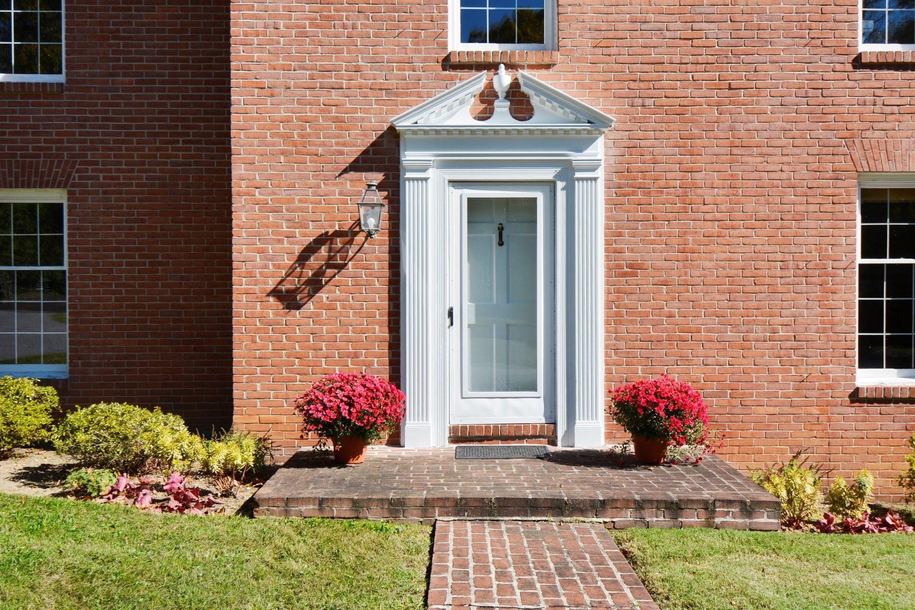 独户住宅 为 销售 在 7835 Ellenham Road, Baltimore, Maryland 21204 巴尔的摩, 马里兰州, 21204 美国