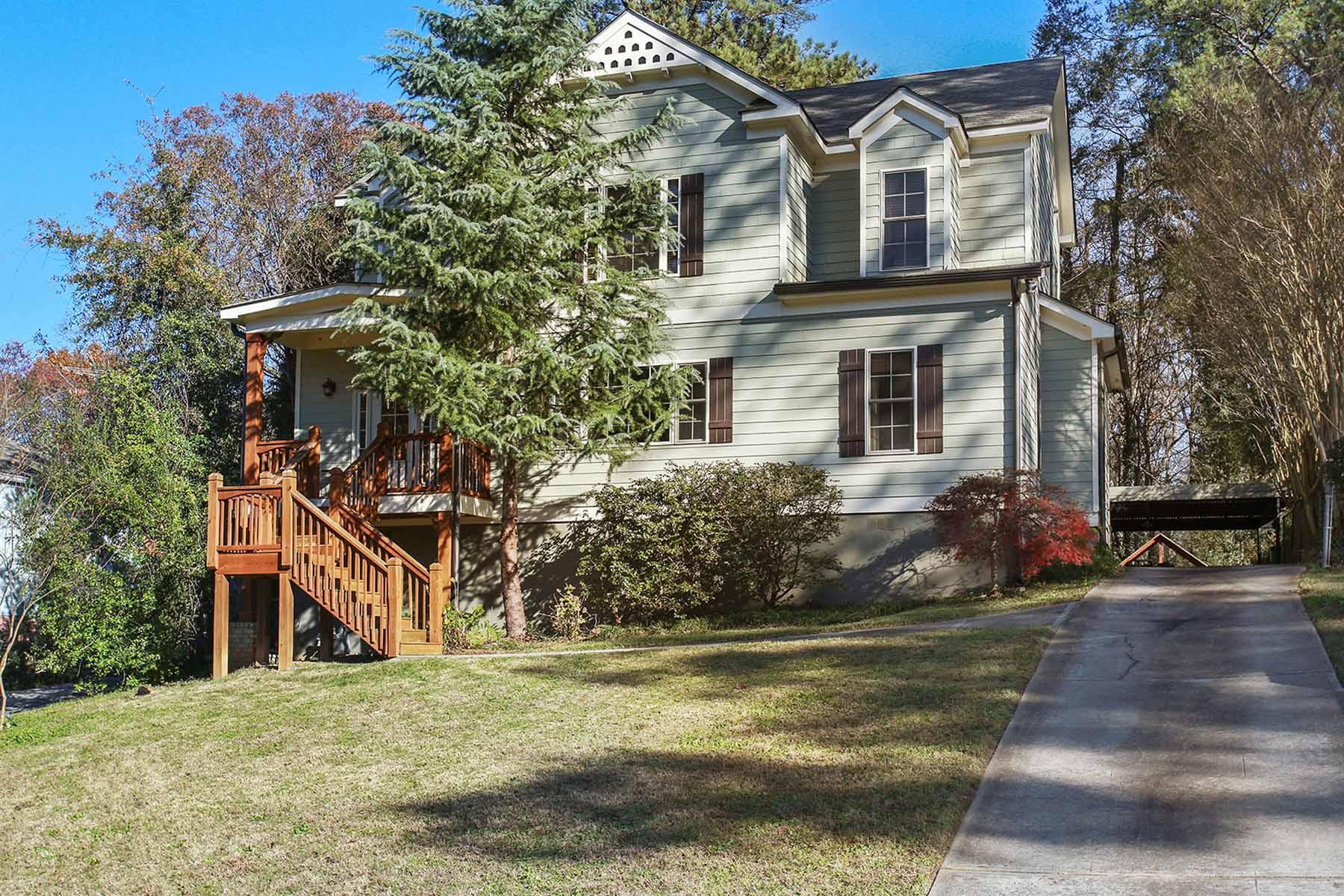 rentals property at Beautiful Custom Built Woodland Hills Rental