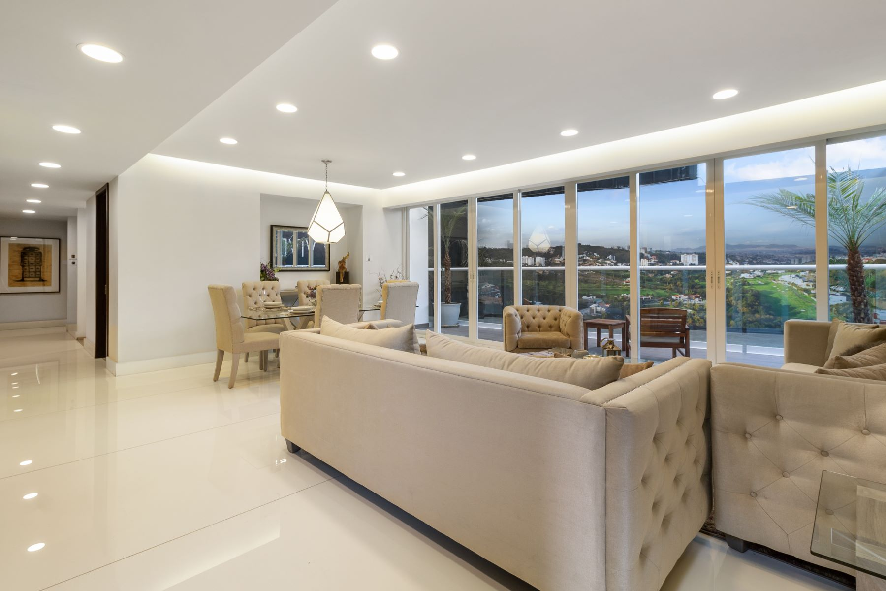 Apartments for Sale at Bosque Real Five Blvd Bosque Real 16, Lotes A y 17 A Other Mexico, Mexico 52770 Mexico