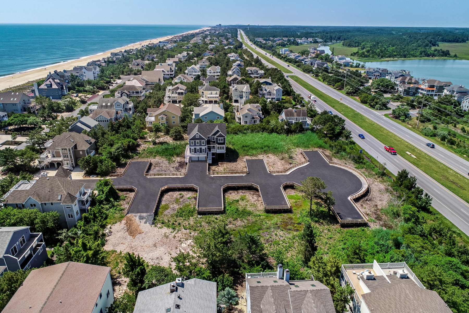 Land for Active at Lot 16 Michelane Court North Bethany, Delaware 19930 United States