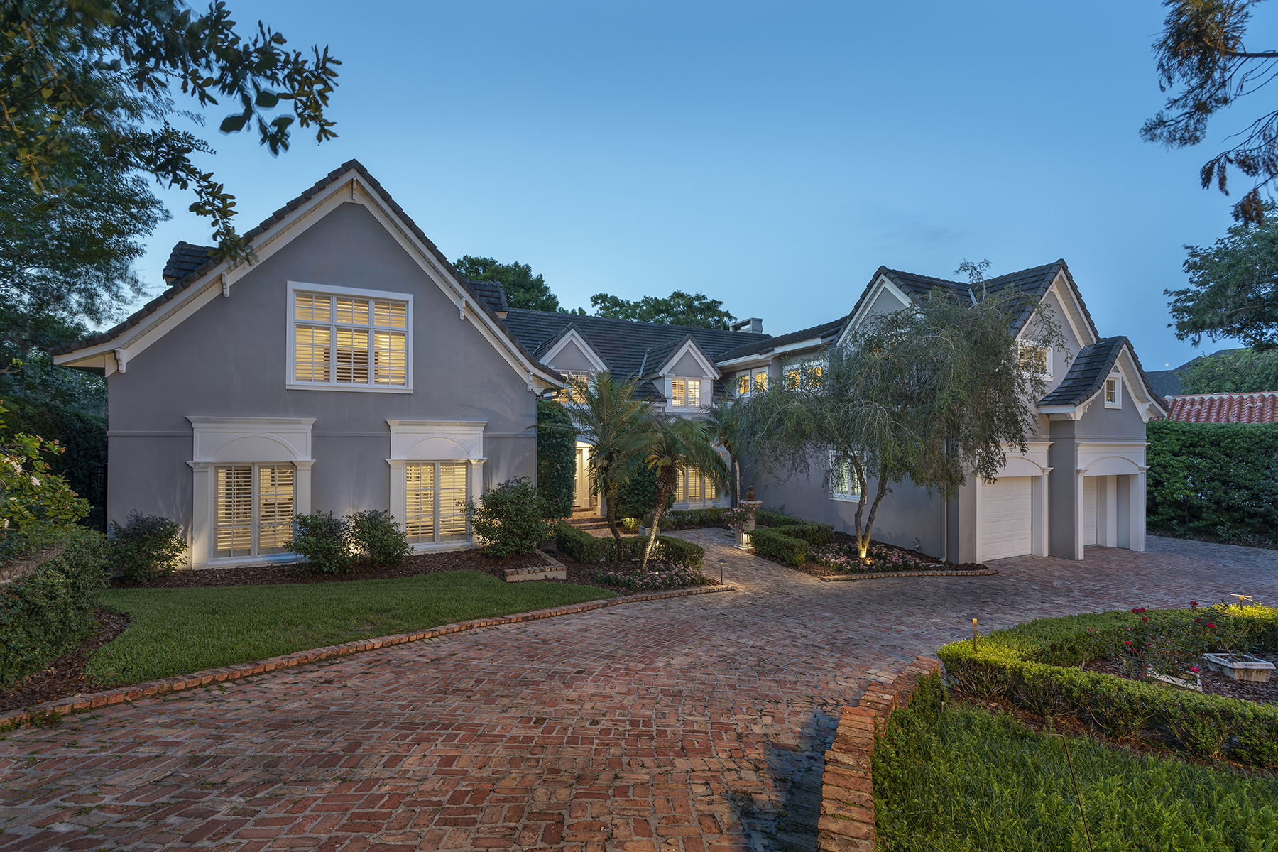 single family homes for Active at WINTER PARK 375 Virginia Dr Winter Park, Florida 32789 United States