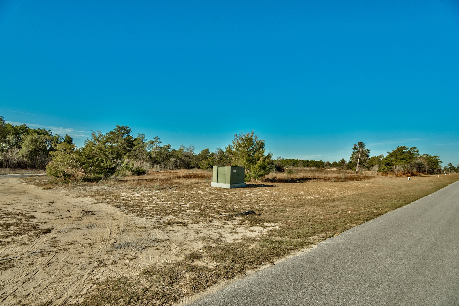 Land for Sale at LOT 3 TOURNAMENT Freeport, Florida, 32439 United States