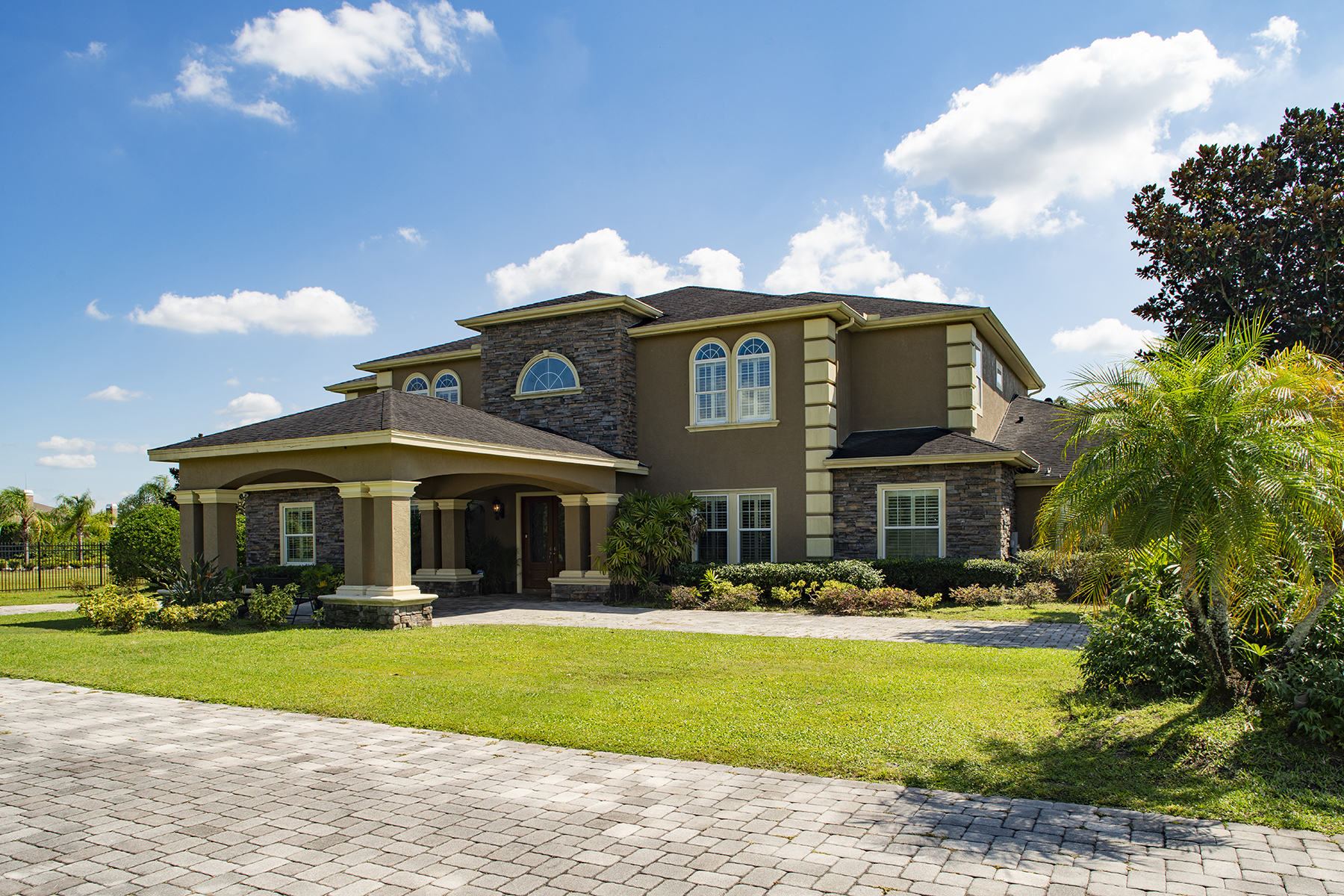 Single Family Homes for Sale at STEEPLECHASE 17229 Breeders Cup Dr Odessa, Florida 33556 United States