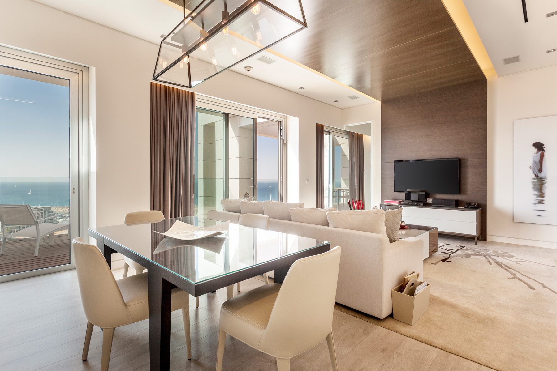 Apartment for Sale at Ritz-Carlton Residences Herzliya Luxury Apartment Herzliya, Israel Israel