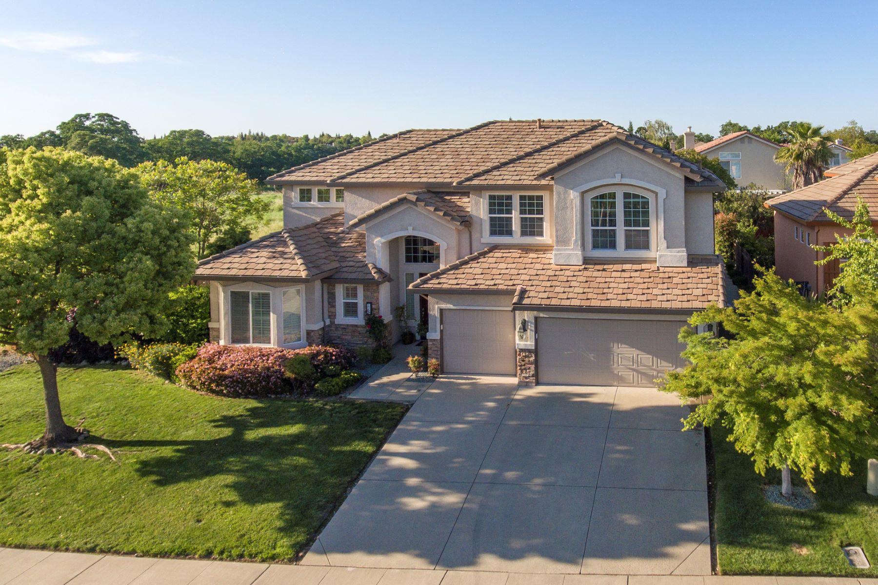 Casa Unifamiliar por un Venta en 1753 Orvietto Dr, Roseville, CA 95661 Roseville, California 95661 Estados Unidos