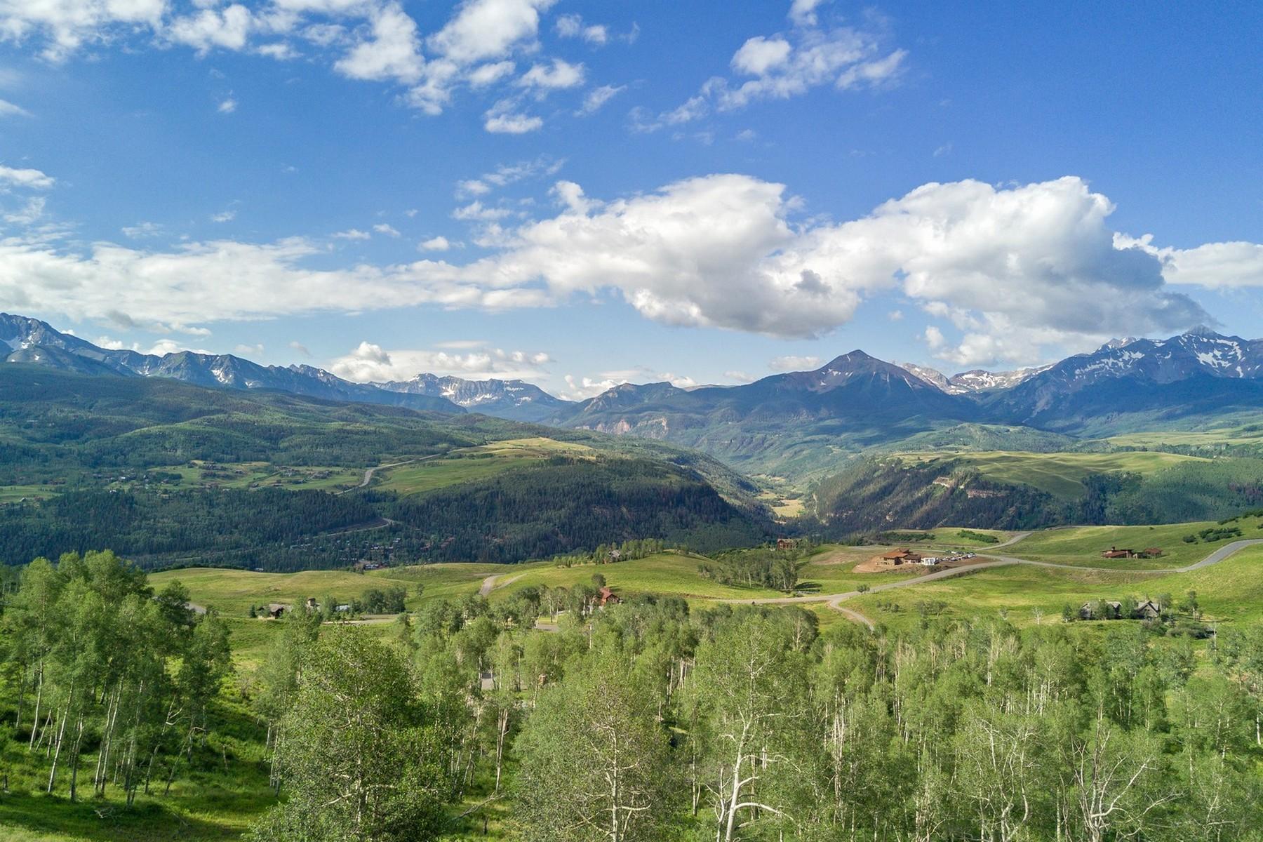Terreno por un Venta en 309 Basque Road 105 Telluride, Colorado, 81435 Estados Unidos