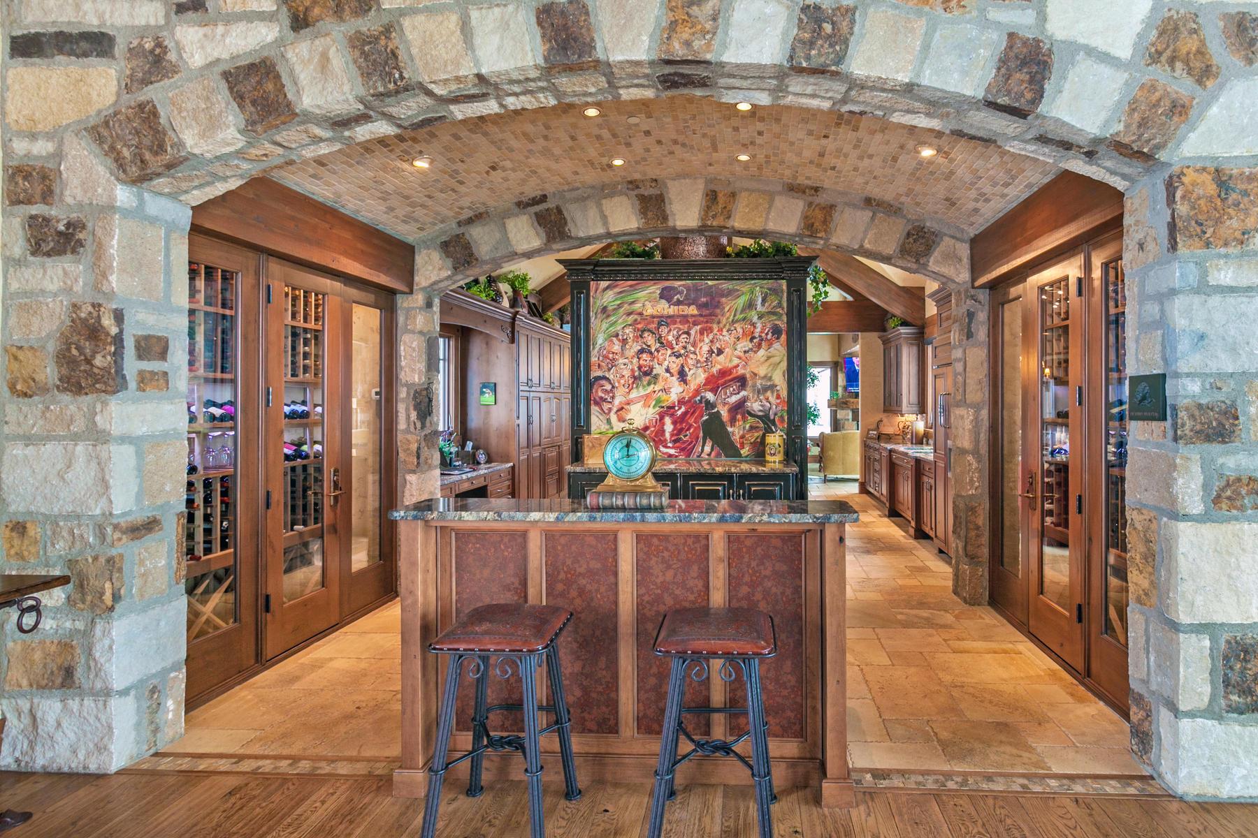 Additional photo for property listing at Cordillera Custom Home 605 Andorra Road Edwards, Colorado 81632 United States