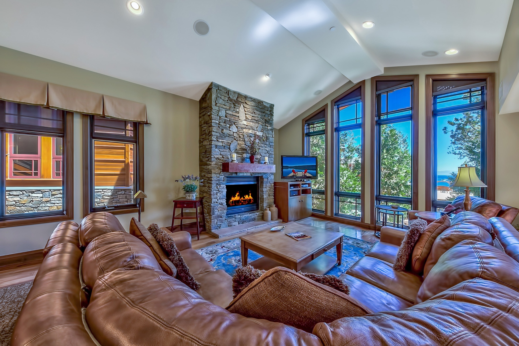 Single Family Home for Active at 6750 North Lake Blvd. #10E, Tahoe Vista, CA 6750 North Lake Blvd. #10E Tahoe Vista, California 96148 United States