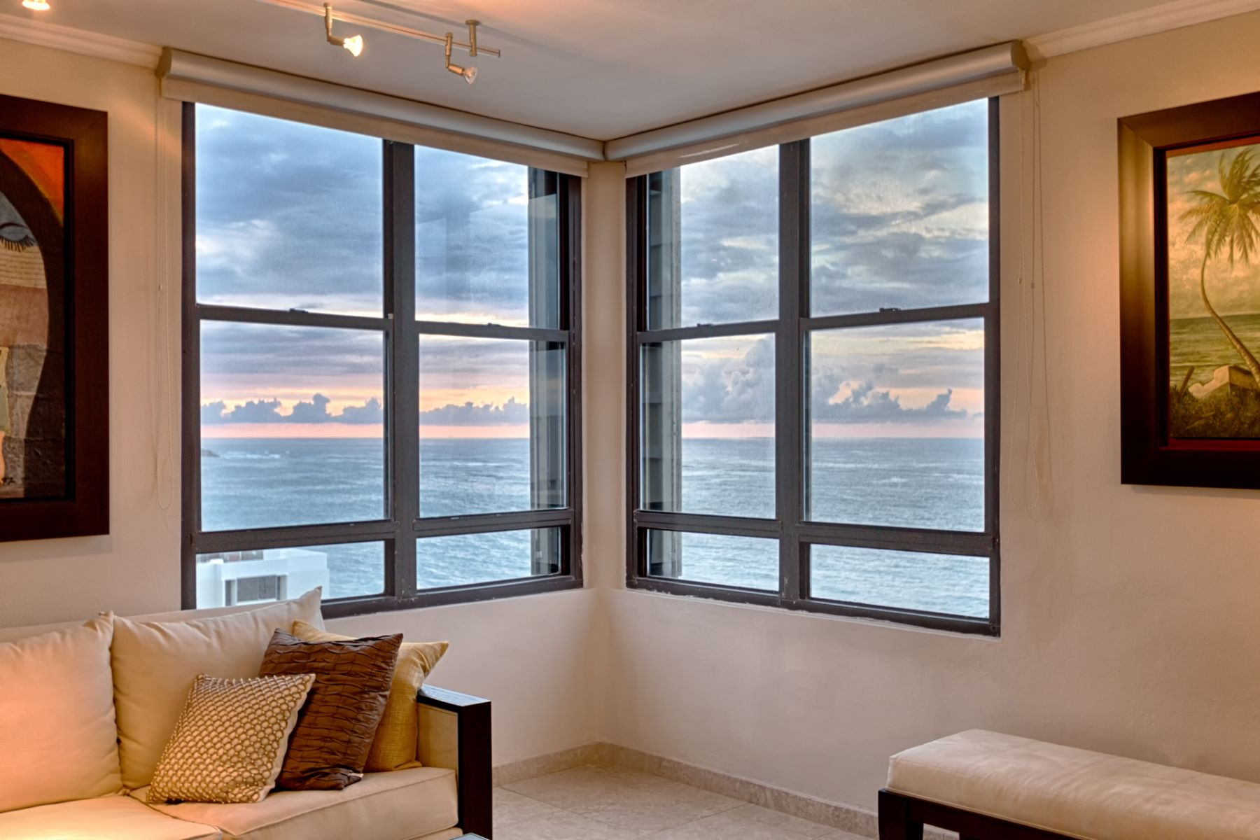 Additional photo for property listing at 14th Floor At Candina Sea Tower Candina Sea Tower, 3 Candina Street apt 1401 San Juan, Puerto Rico 00907 Пуэрто-Рико