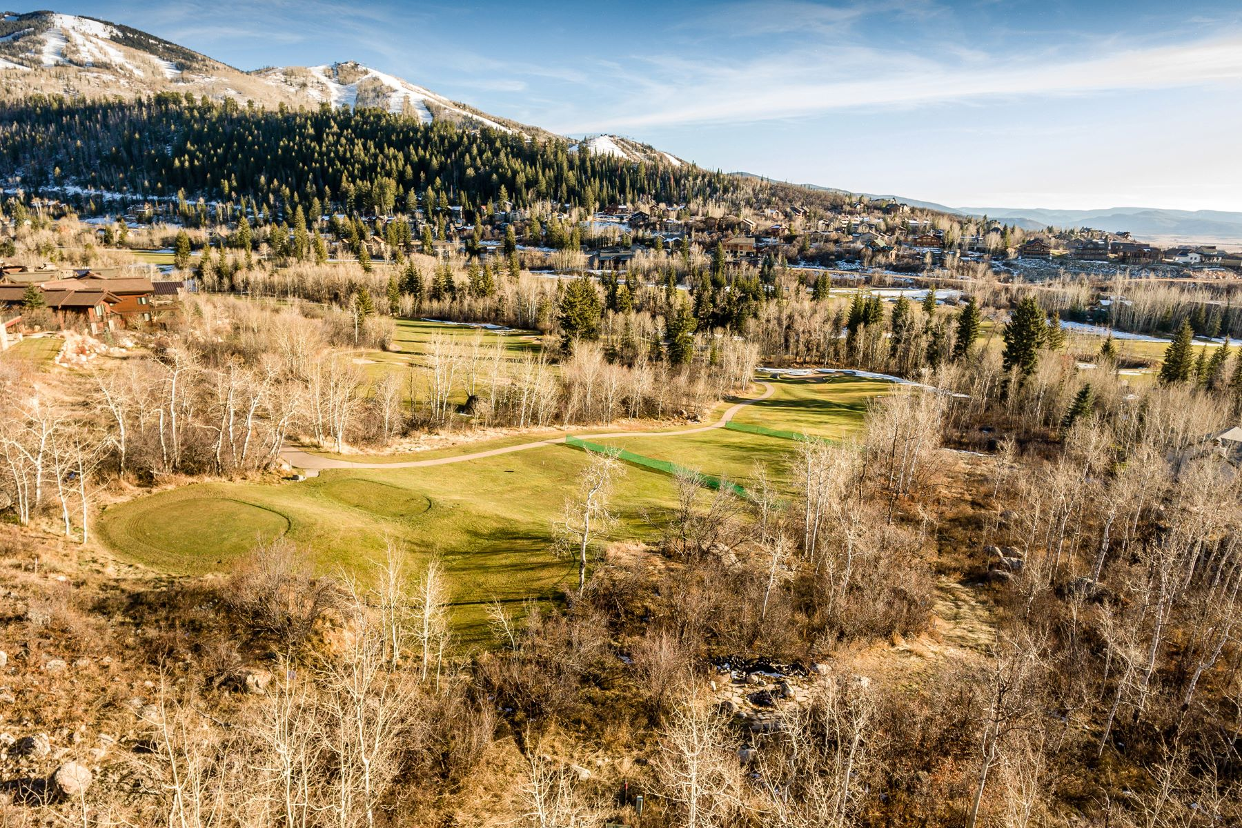 Additional photo for property listing at Sanctuary Homesite 557 Steamboat Blvd Steamboat Springs, Colorado 80487 United States