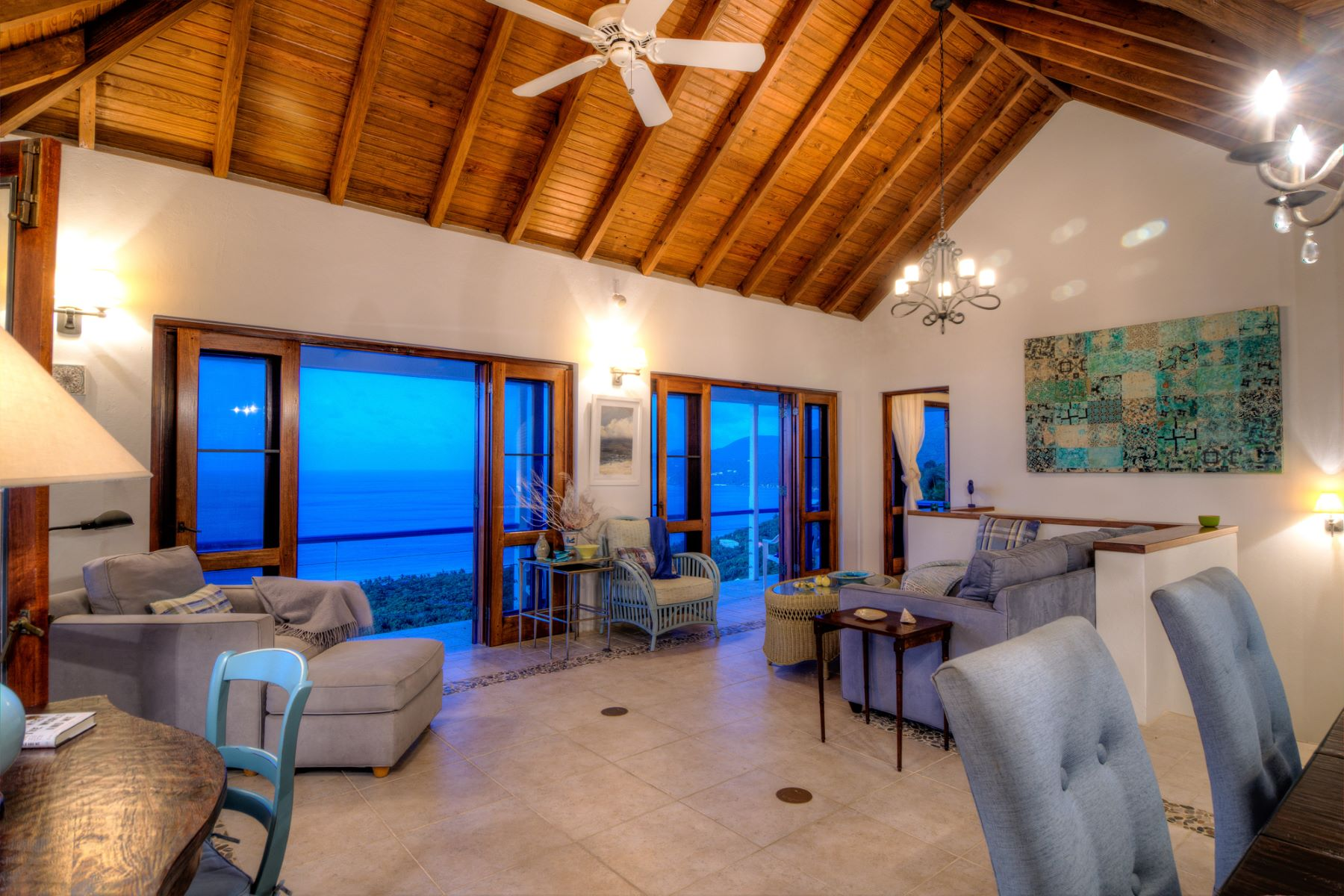 Additional photo for property listing at Villa Dulcinea West End, Tortola Ingiliz Virgin Adalari