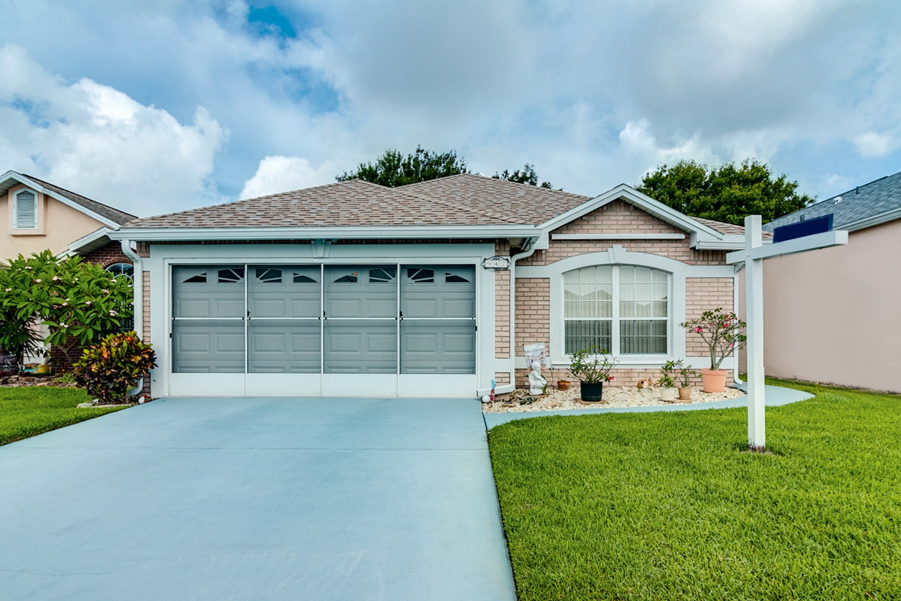Single Family Home for Sale at 942 S Fork Circle Melbourne, Florida, 32901 United States