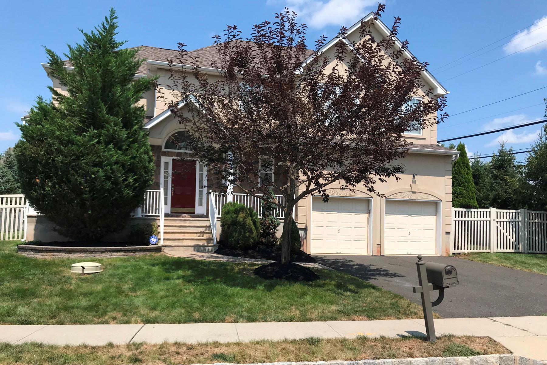 Частный односемейный дом для того Аренда на Great Location! 2 Bujak Court, Bridgewater, Нью-Джерси 08807 Соединенные Штаты