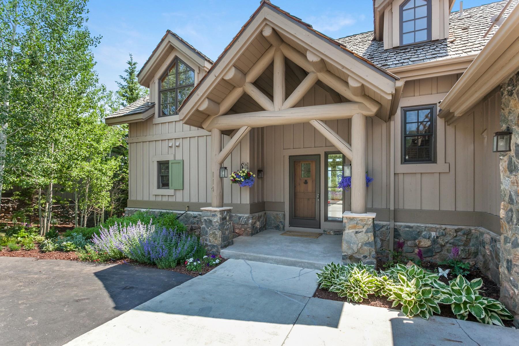 Single Family Home for Active at Cordillera Golf Course Living 114 Bermuda Drive Edwards, Colorado 81632 United States