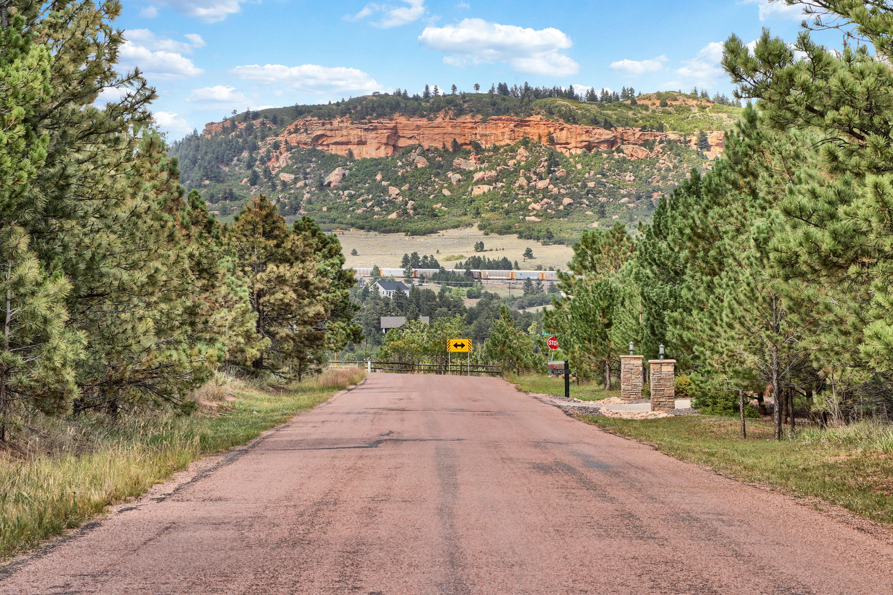 Additional photo for property listing at Lot 5 Stone View Rd Lot 5 Stone View Rd Monument, Colorado 80132 United States