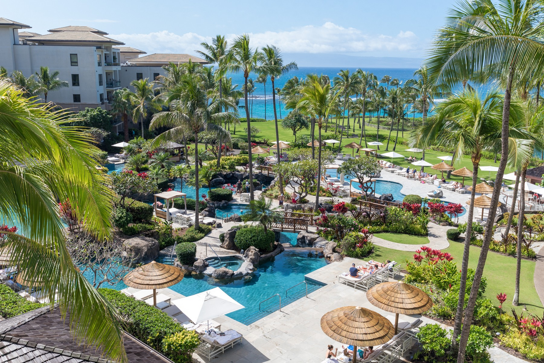Fractional Ownership Properties for Sale at Escape to the Montage Kapalua Bay 1 Bay Drive, Residences on Kapalua Bay #4404 Kapalua, Hawaii 96761 United States