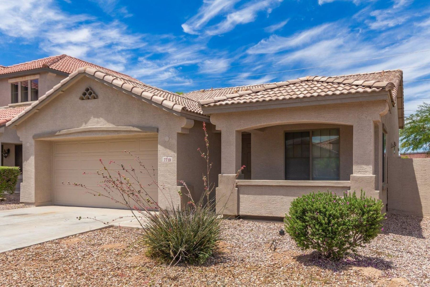 single family homes for Active at Villages of Laveen Ranch 7710 S 48TH LN Laveen, Arizona 85339 United States